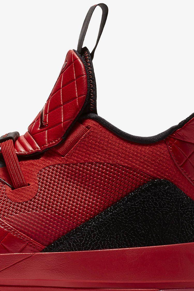 Air Jordan 33 'University Red' Release Date