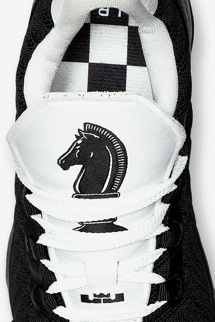 Little Kids' LeBron 16 'Horsemen' Release Date
