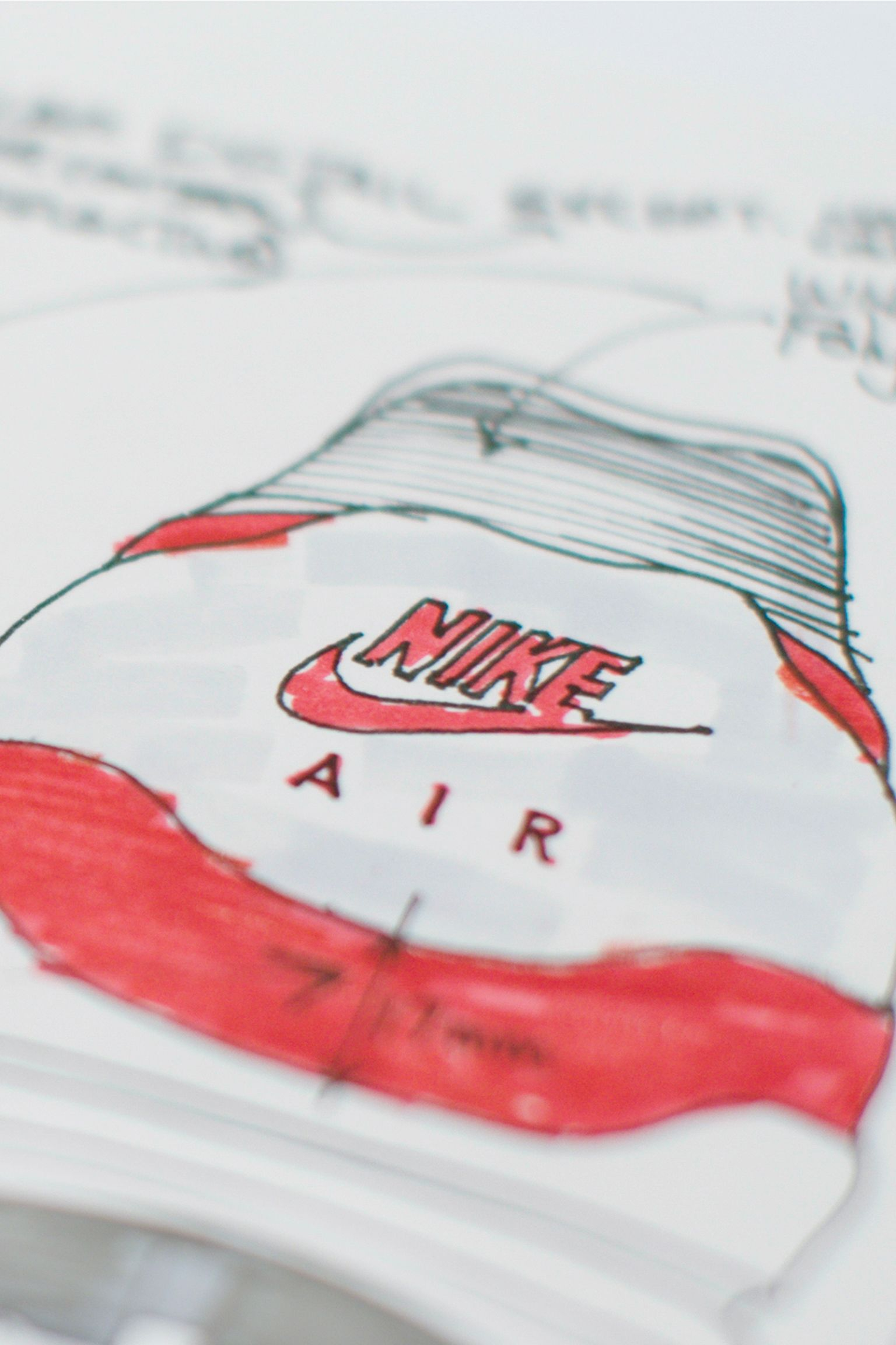 Behind the Design: Nike Air Max 1 OG Remaster. Nike⁠Plus SNKRS