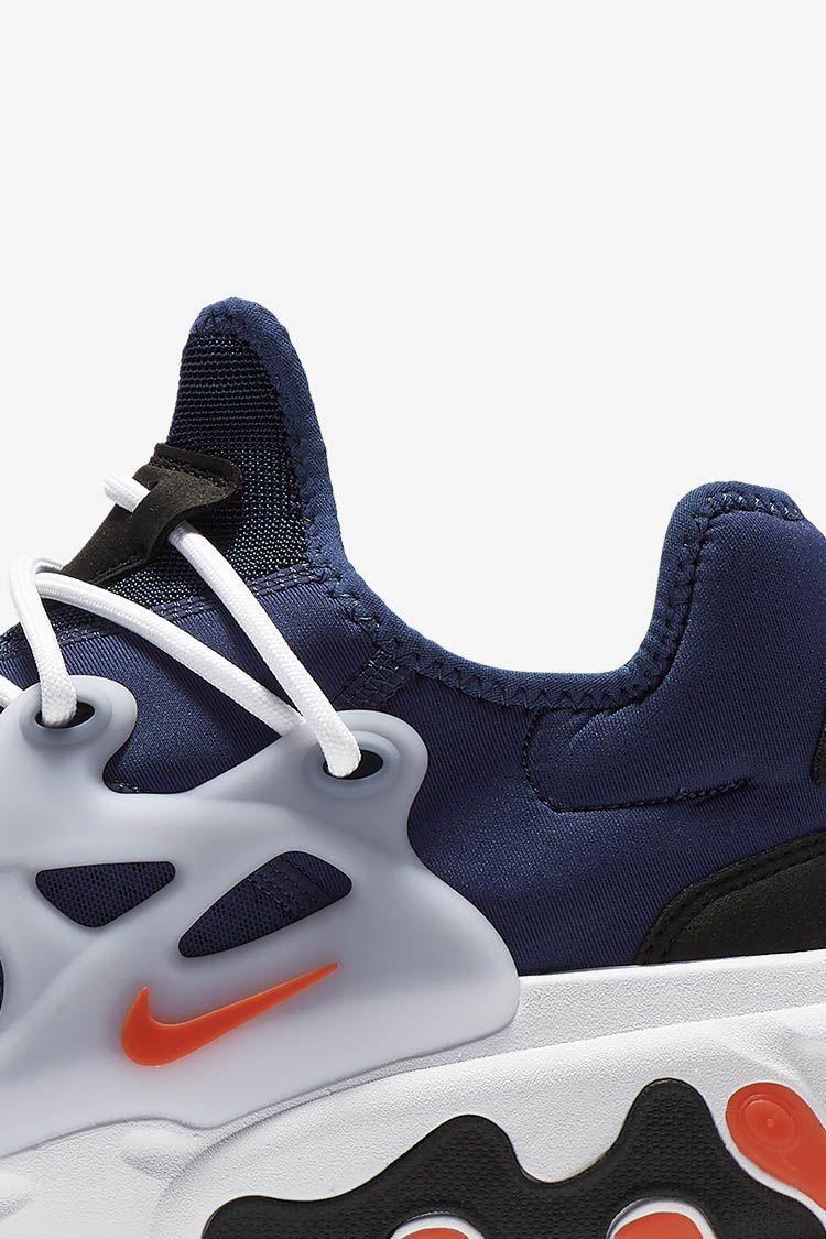 Nike React Presto 'Rabid Panda' Release Date