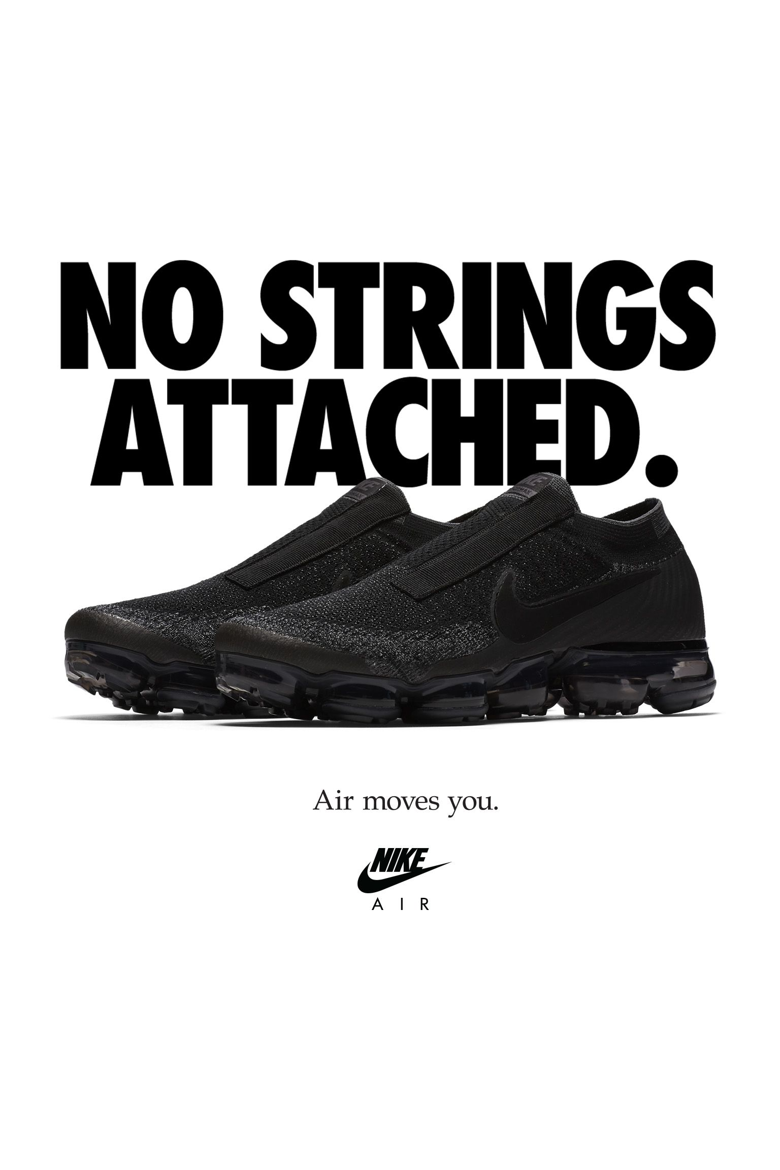 no strings date