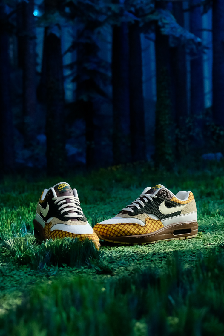 Behind The Design: Nike Air Max Susan