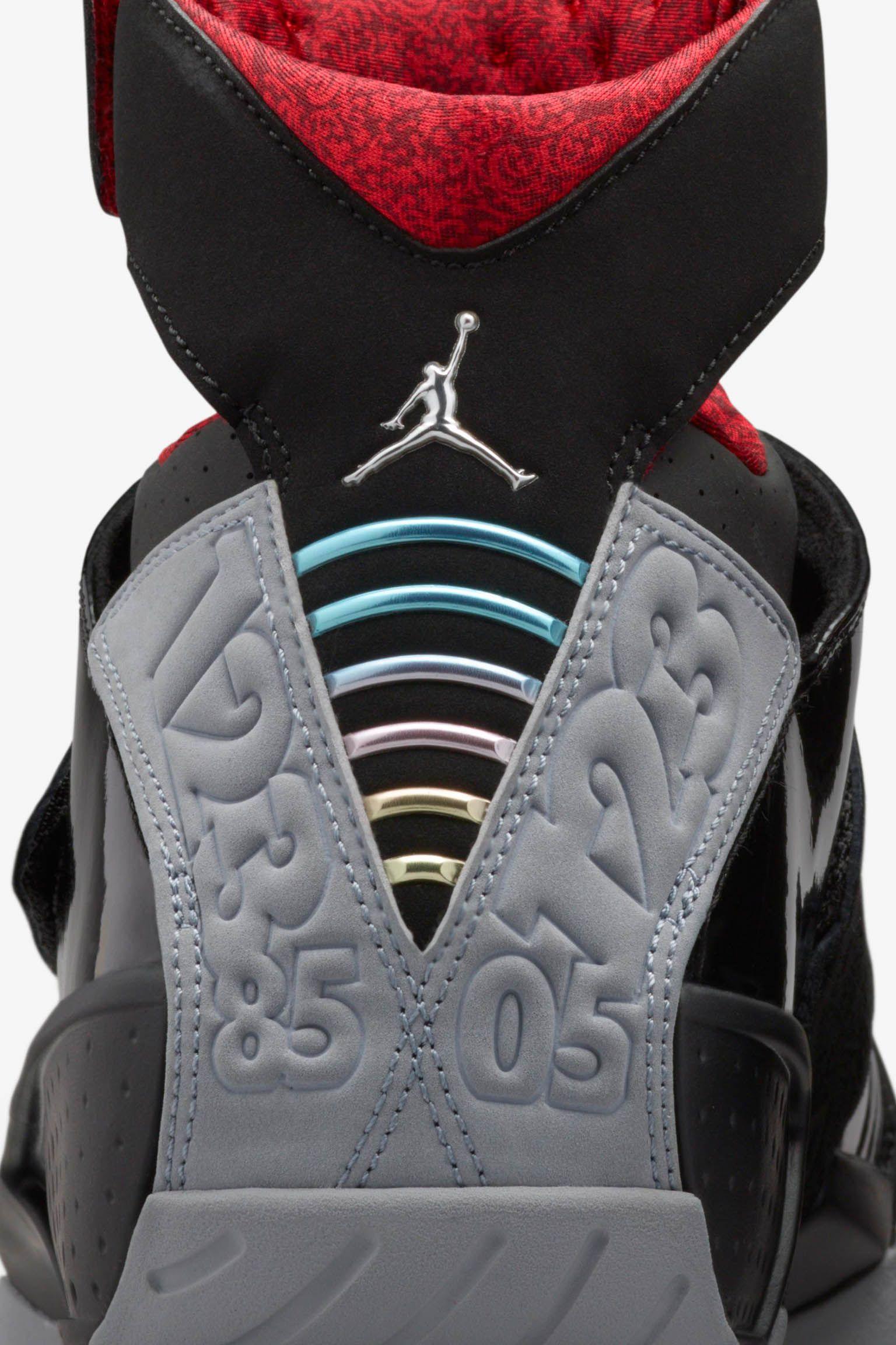 Air Jordan 20 'Stealth' Release Date