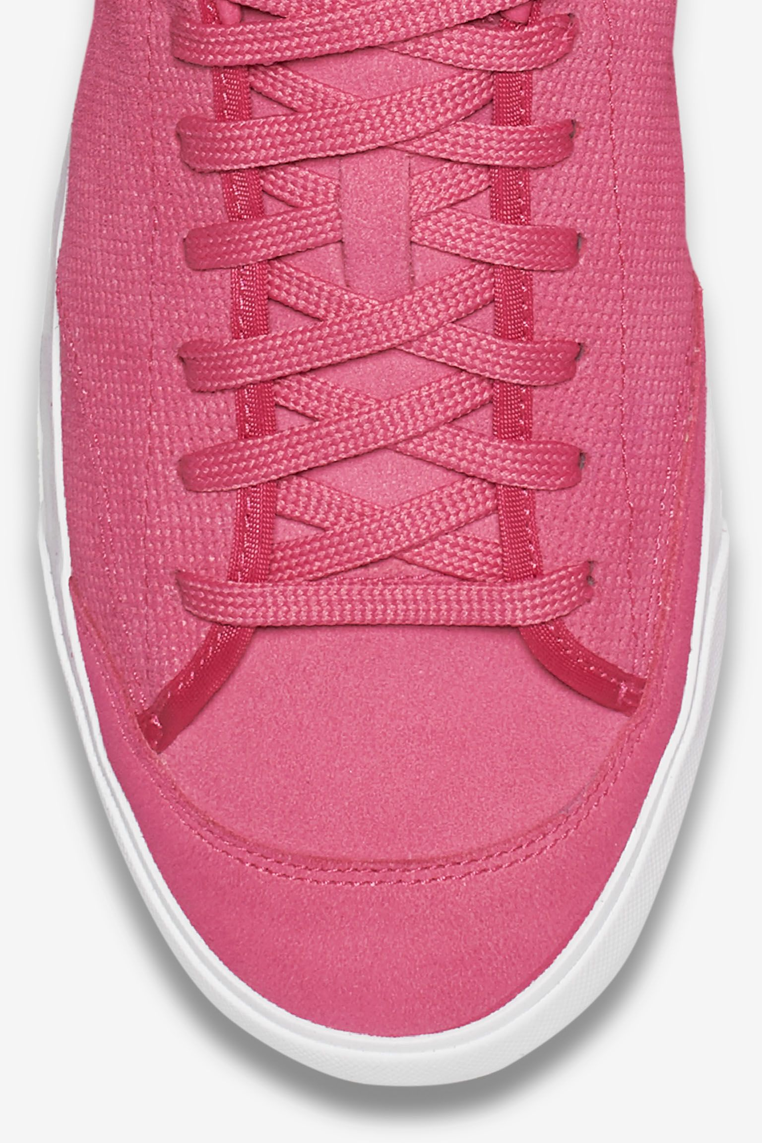 NikeCourt All Court 2 Low 'Vivid Pink'