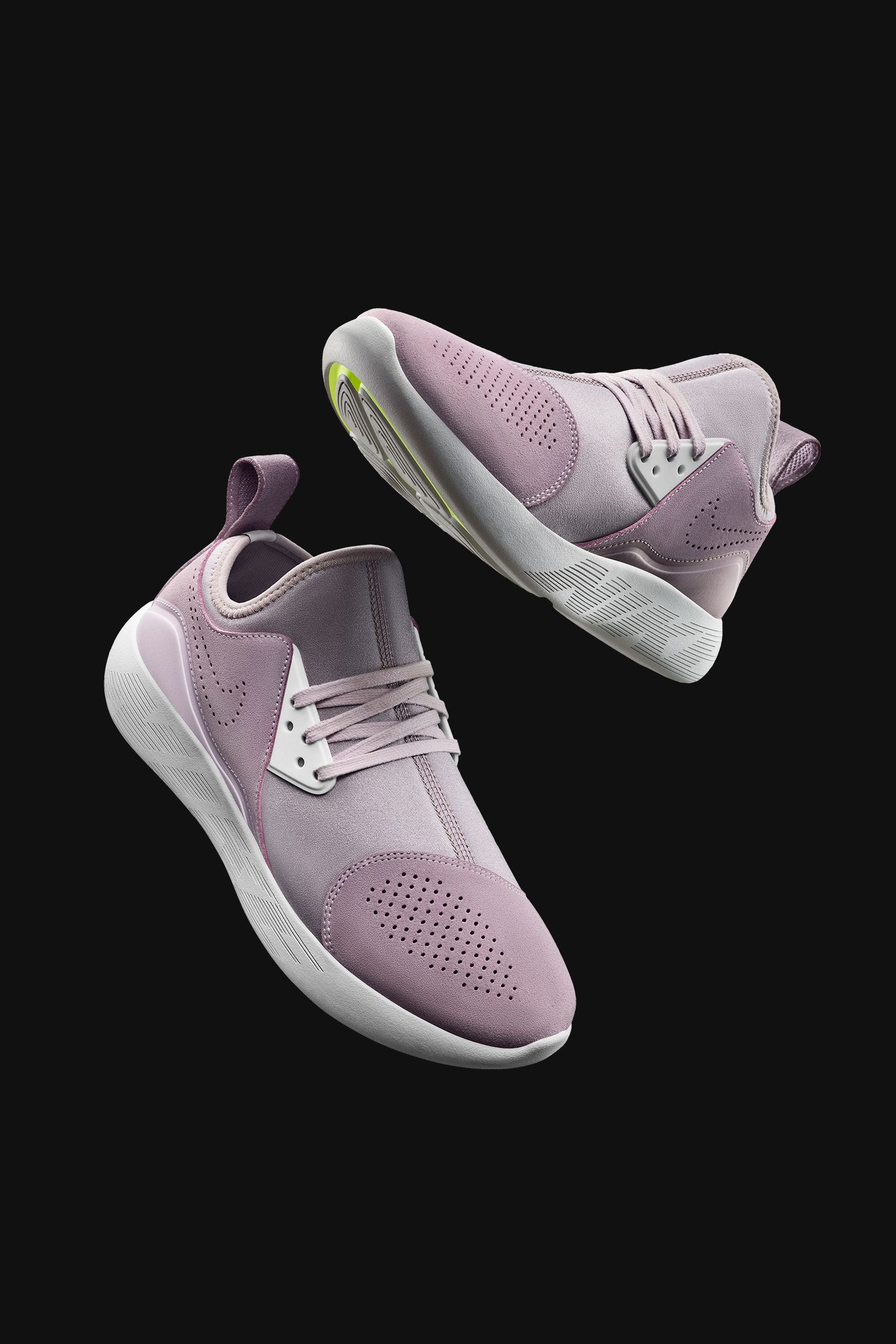 a353c9a6e1 Nike LunarCharge Collection. Nike+ SNKRS