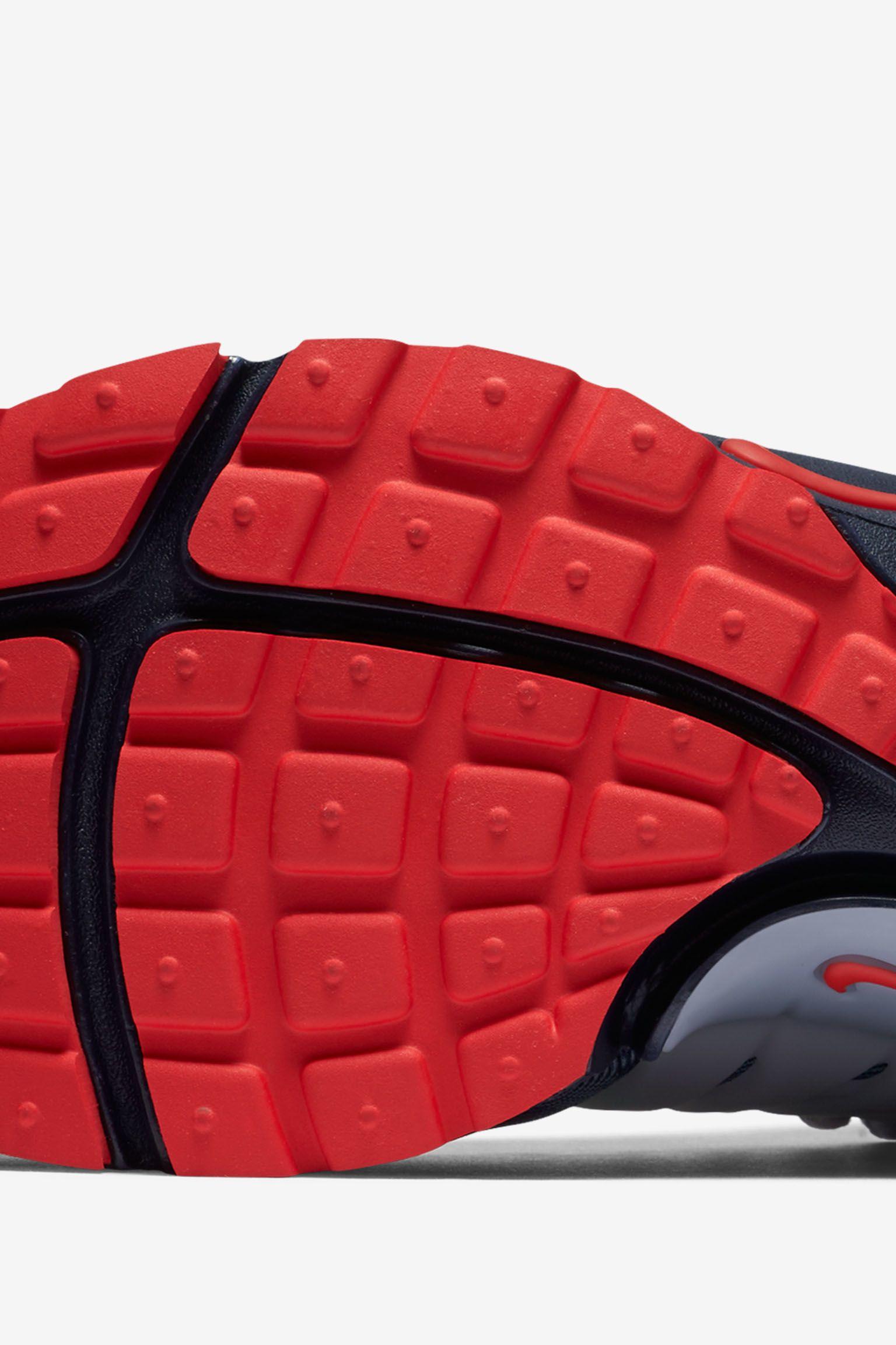 Nike Air Presto 'USA' Release Date