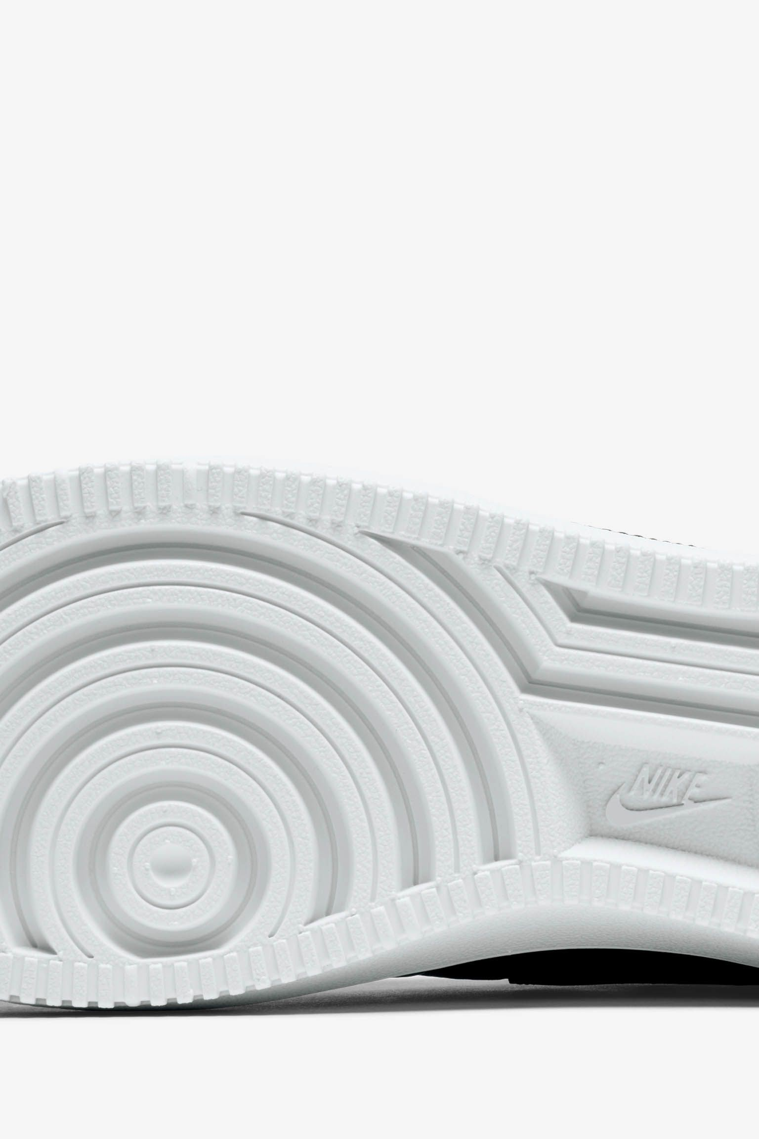 Women's Nike Air Force 1 Ultraforce Mid 'Black & White'