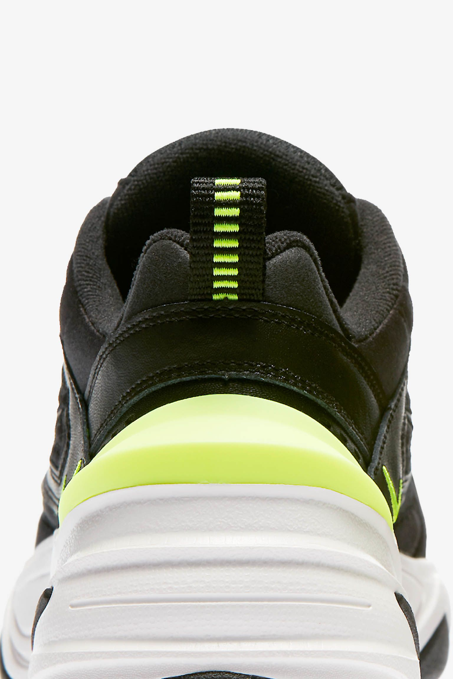Nike Women's M2K Tekno 'Black & Volt' Release Date