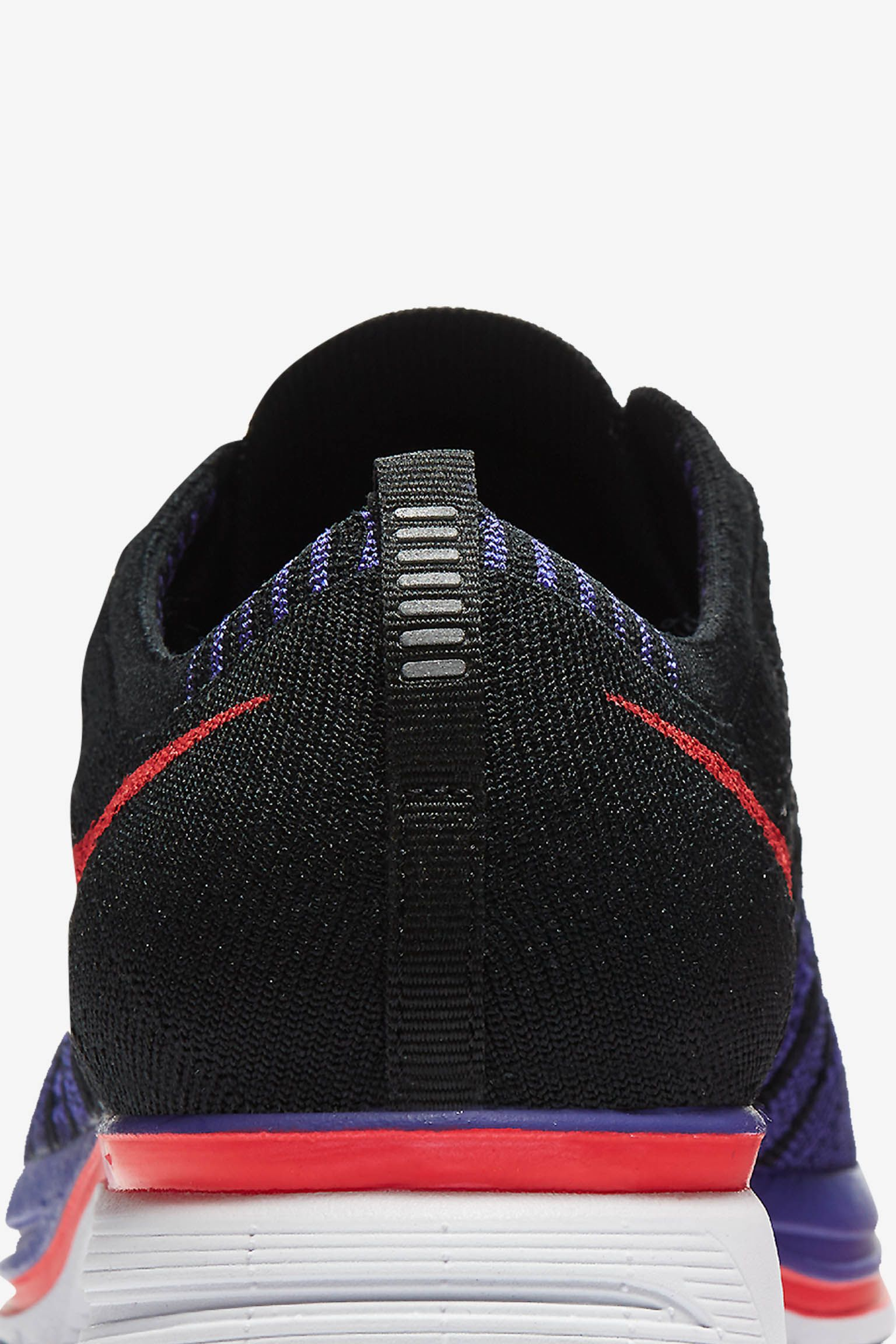 Nike Flyknit Trainer 'Siren Red & Persian Violet' Release Date