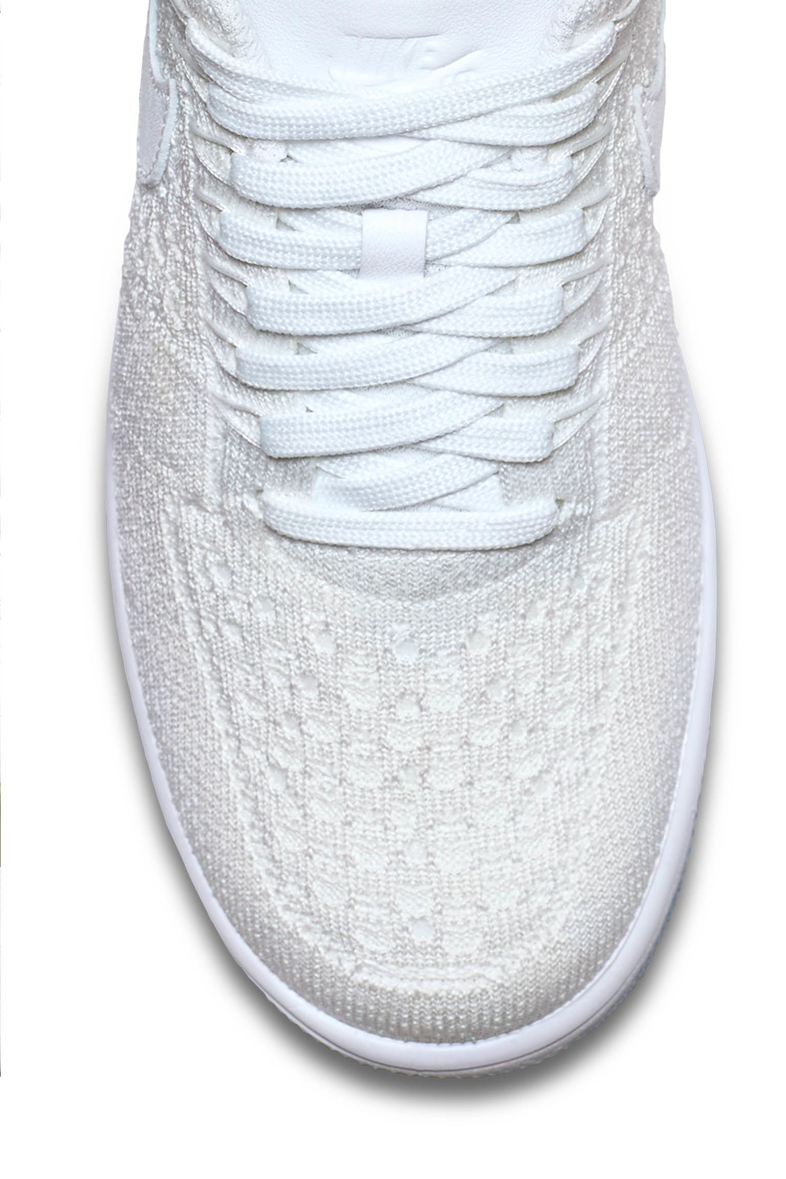 Women's Nike Air Force 1 Ultra Flyknit Low 'Triple White' Release Date