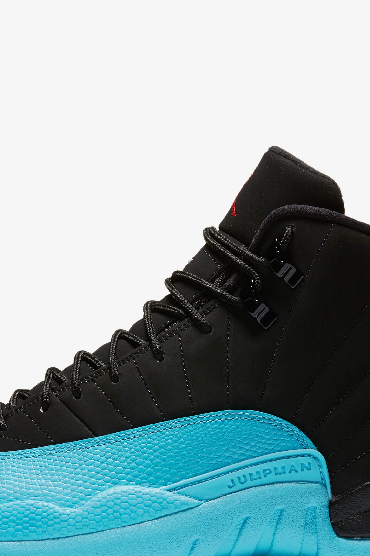 on sale bf360 d44c3 ... new arrivals air jordan 12 retro gamma blue 3ee23 c73de