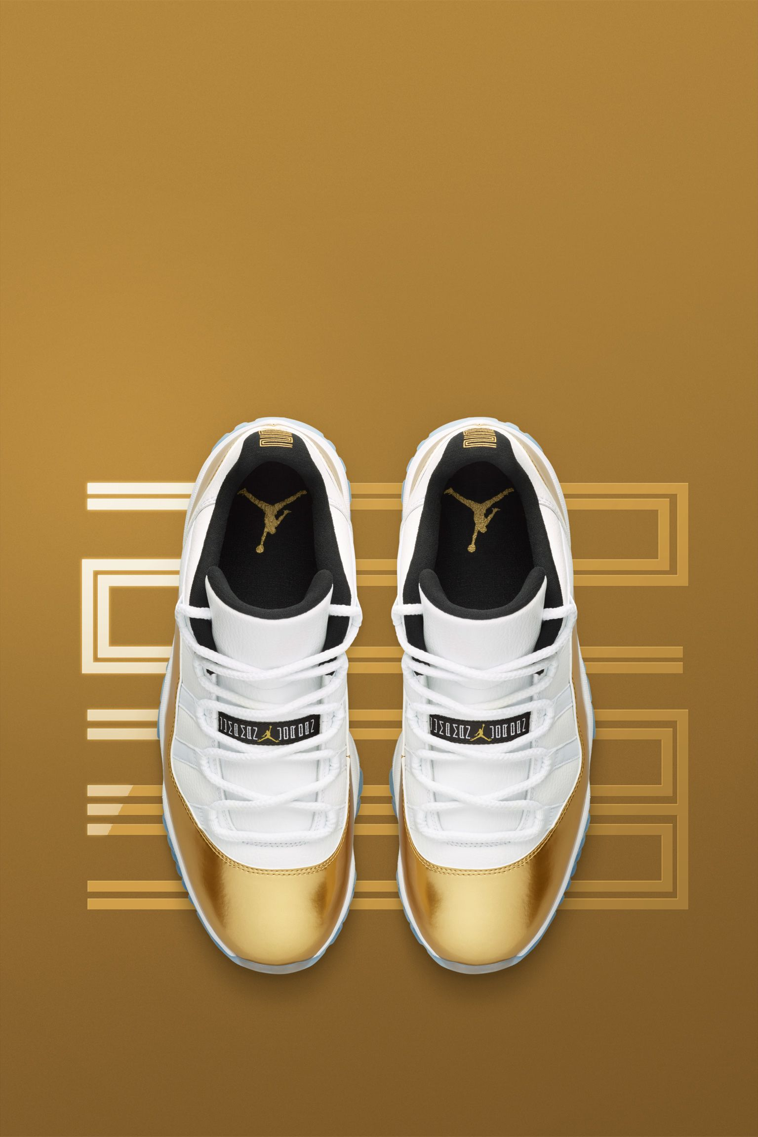AIR JORDAN XI LOW