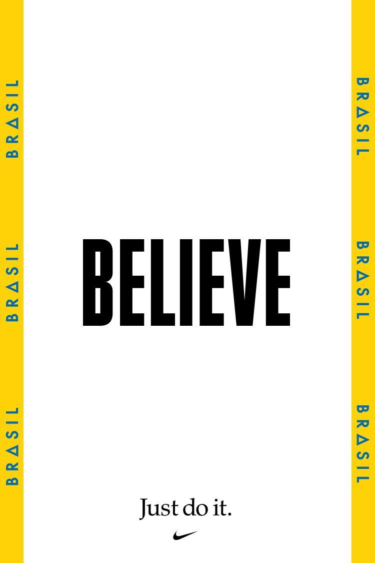Neymar Always Believe