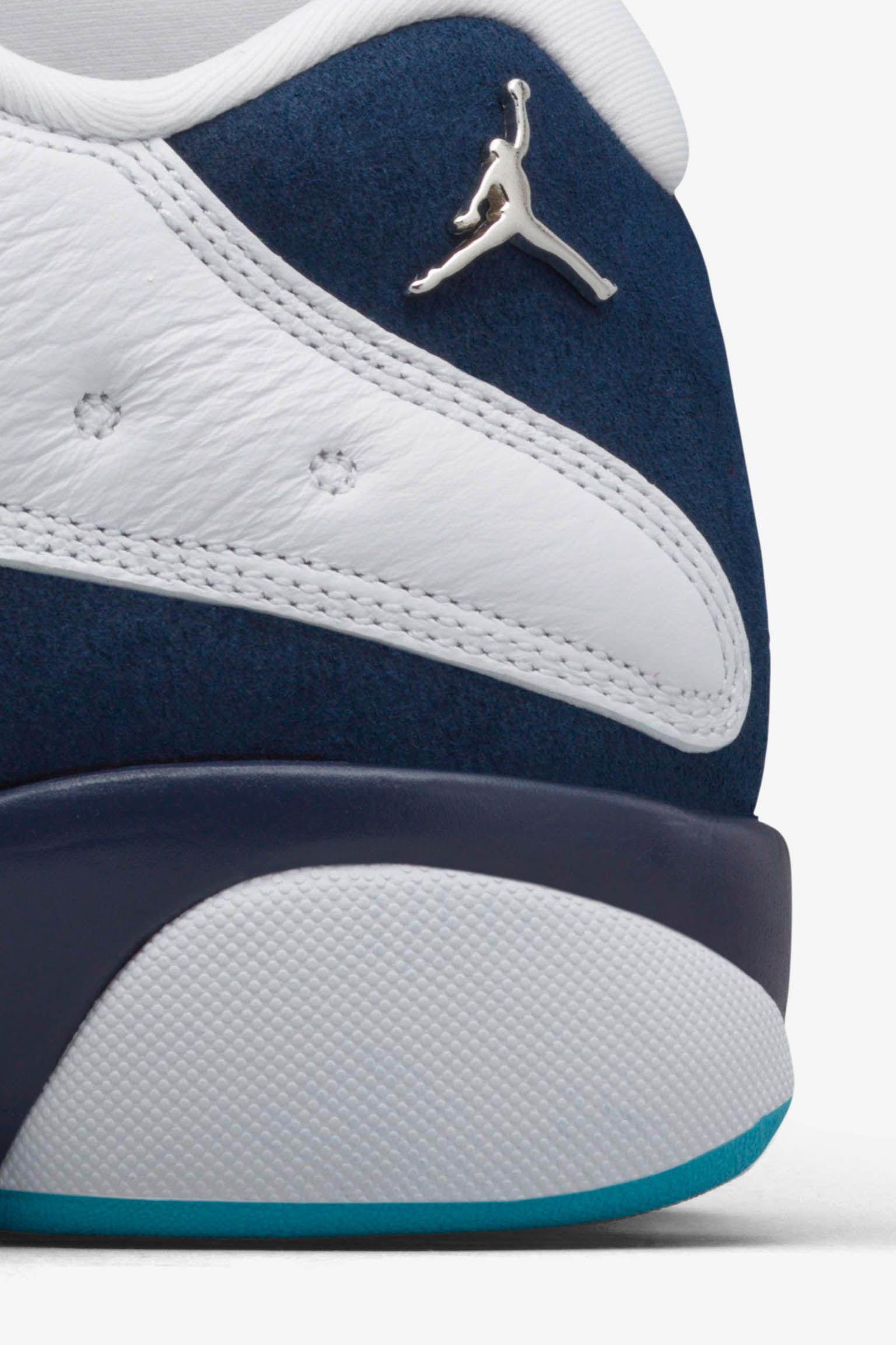 Air Jordan 13 Retro Low 'Midnight Navy' Release Date