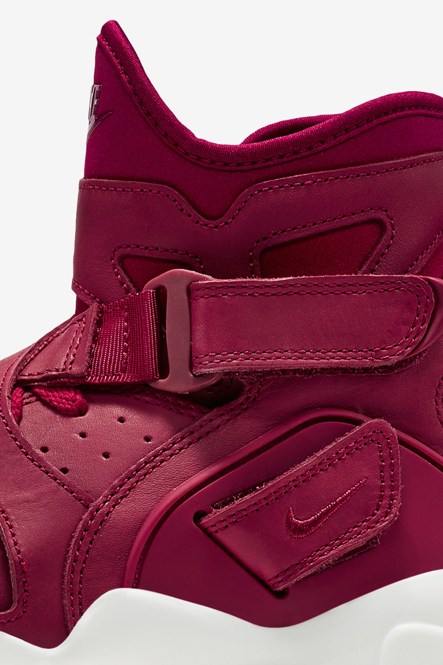NikeLab Air Unlimited 'Noble Red' Release Date