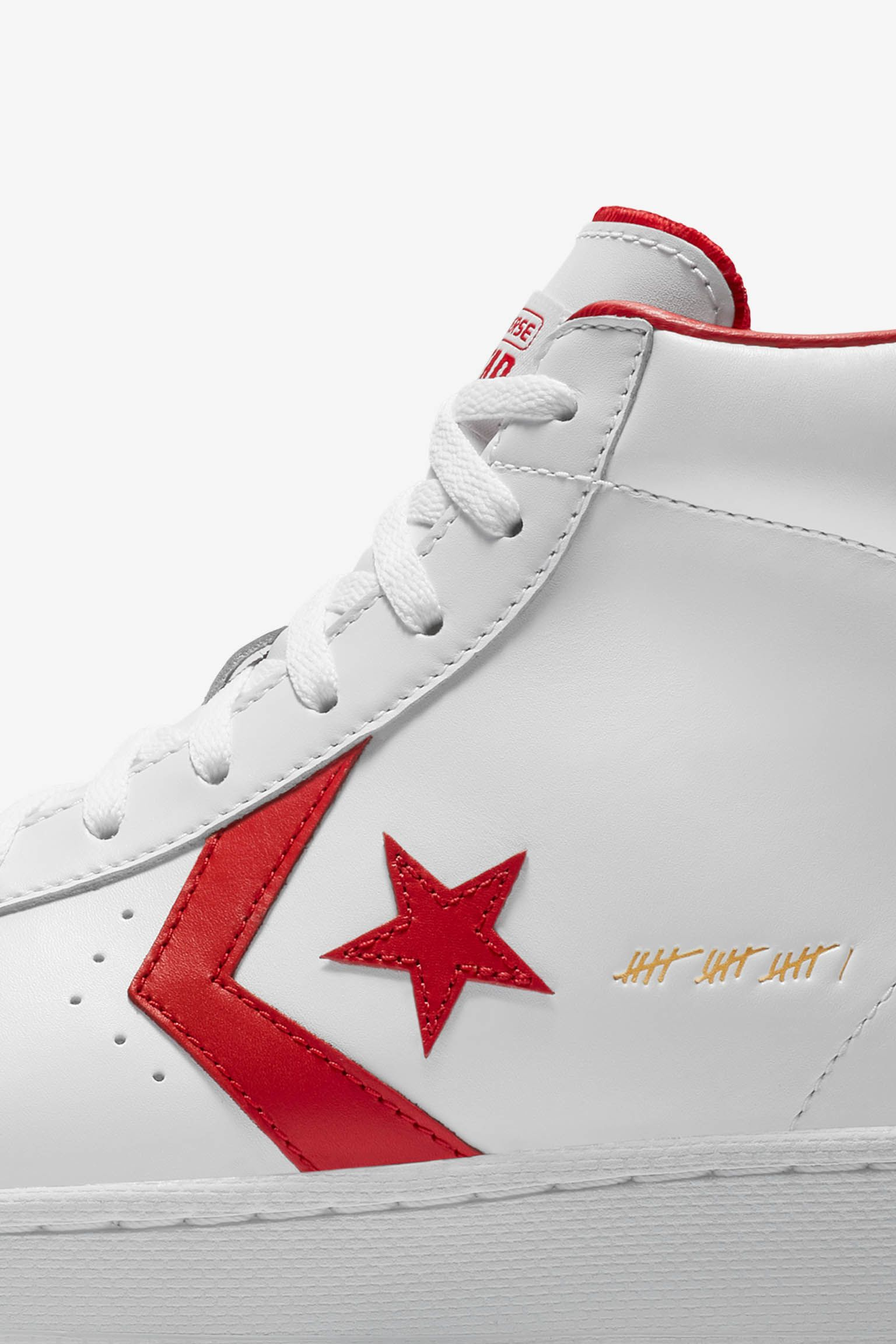 Converse Pro Leather 'The Scoop' Release Date