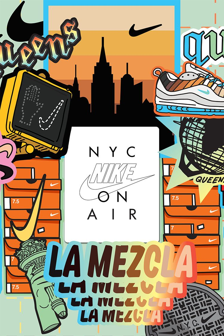 Air Max 98 'On Air: NYC' Release Date