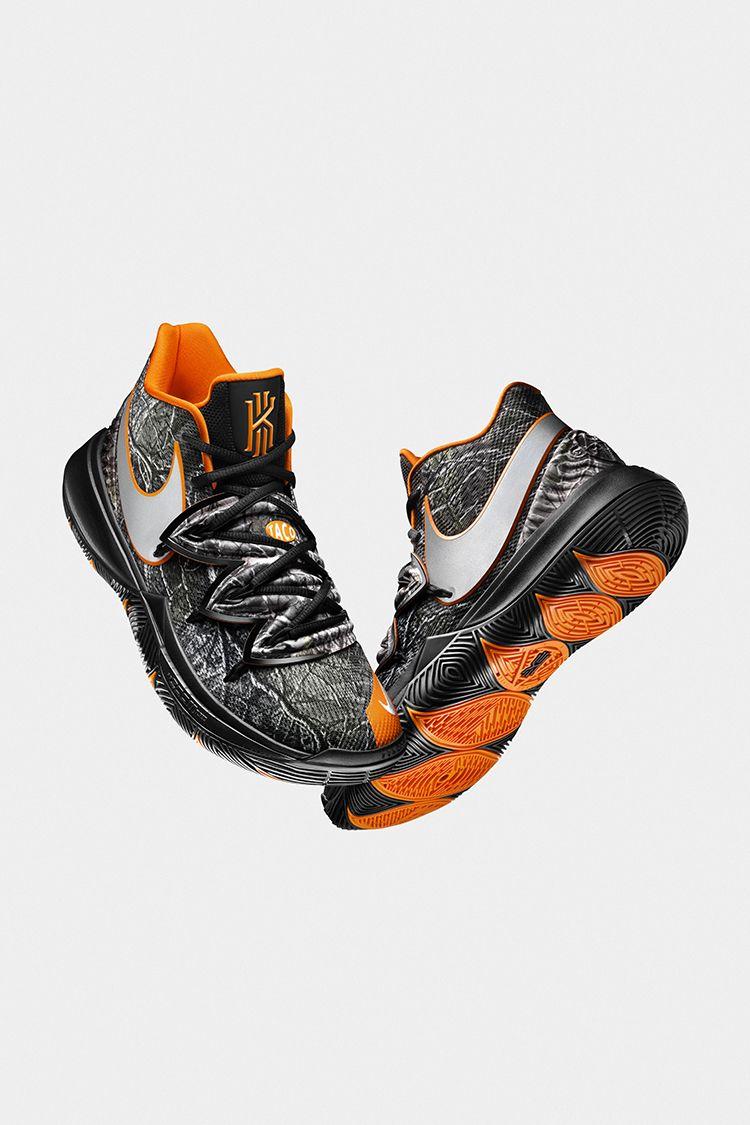 Nike Kyrie 5  Taco PE  Release Date. Nike+ SNKRS 775f110a72fae