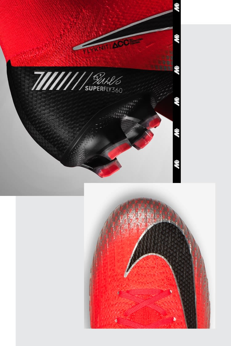 Chapter 7 Mercurial Superfly 360 Elite CR7 FG