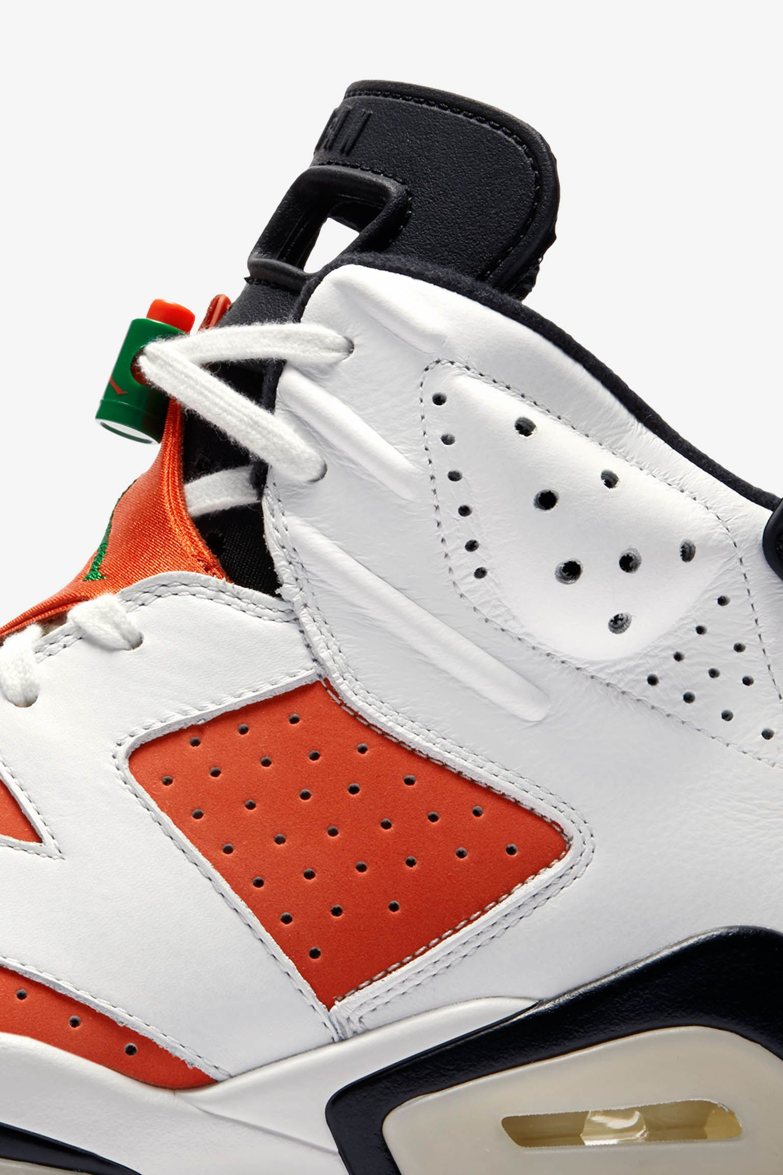 Air Jordan 6 'Like Mike' Release Date