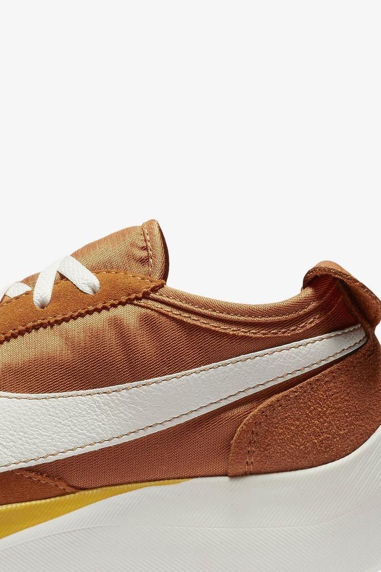 Nike Moon Race 'Monarch & Amarillo & Sail' Release Date