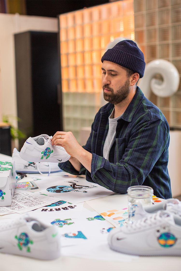 Behind the Design: Earth Day Collection