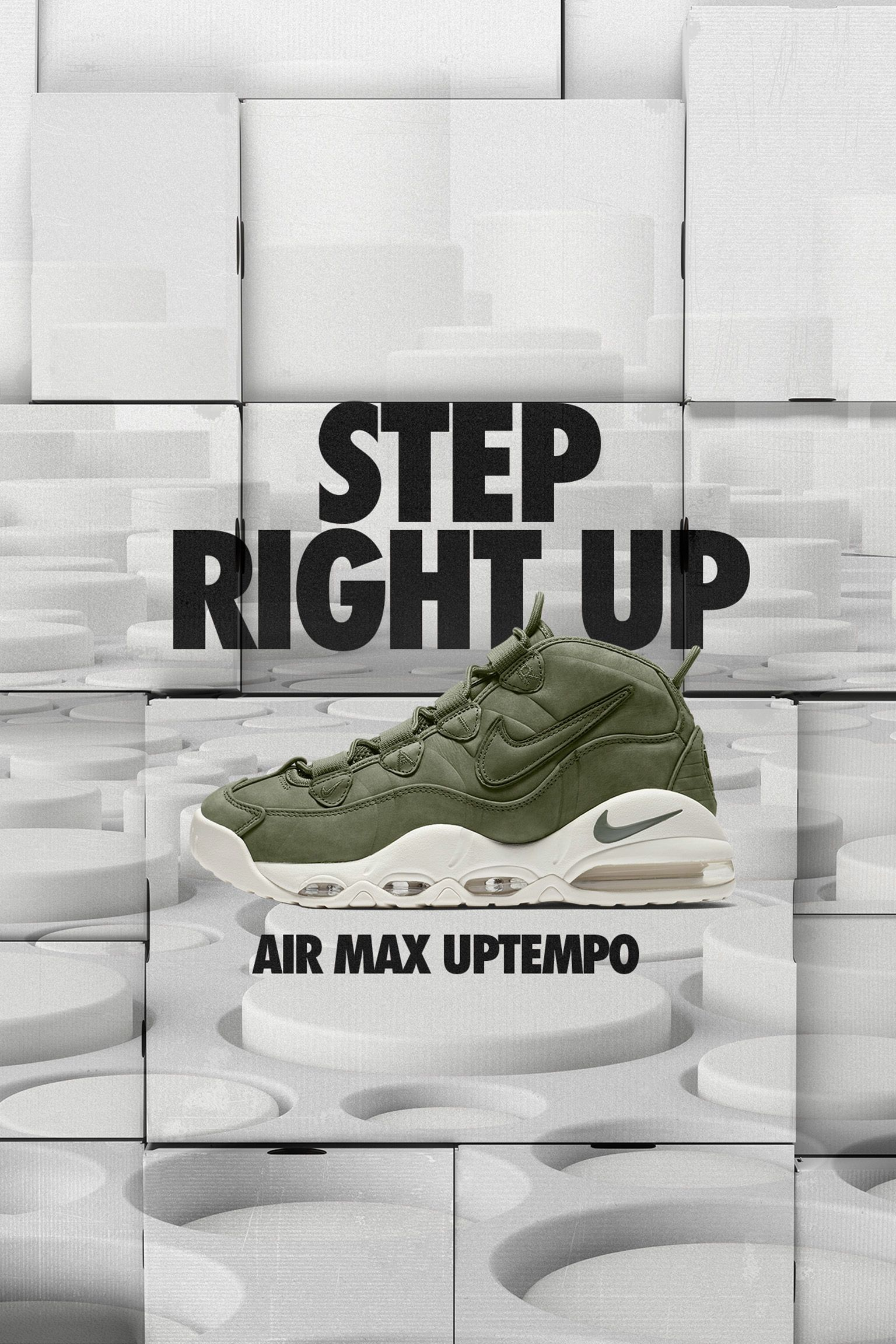 AIR MAX UPTEMPO