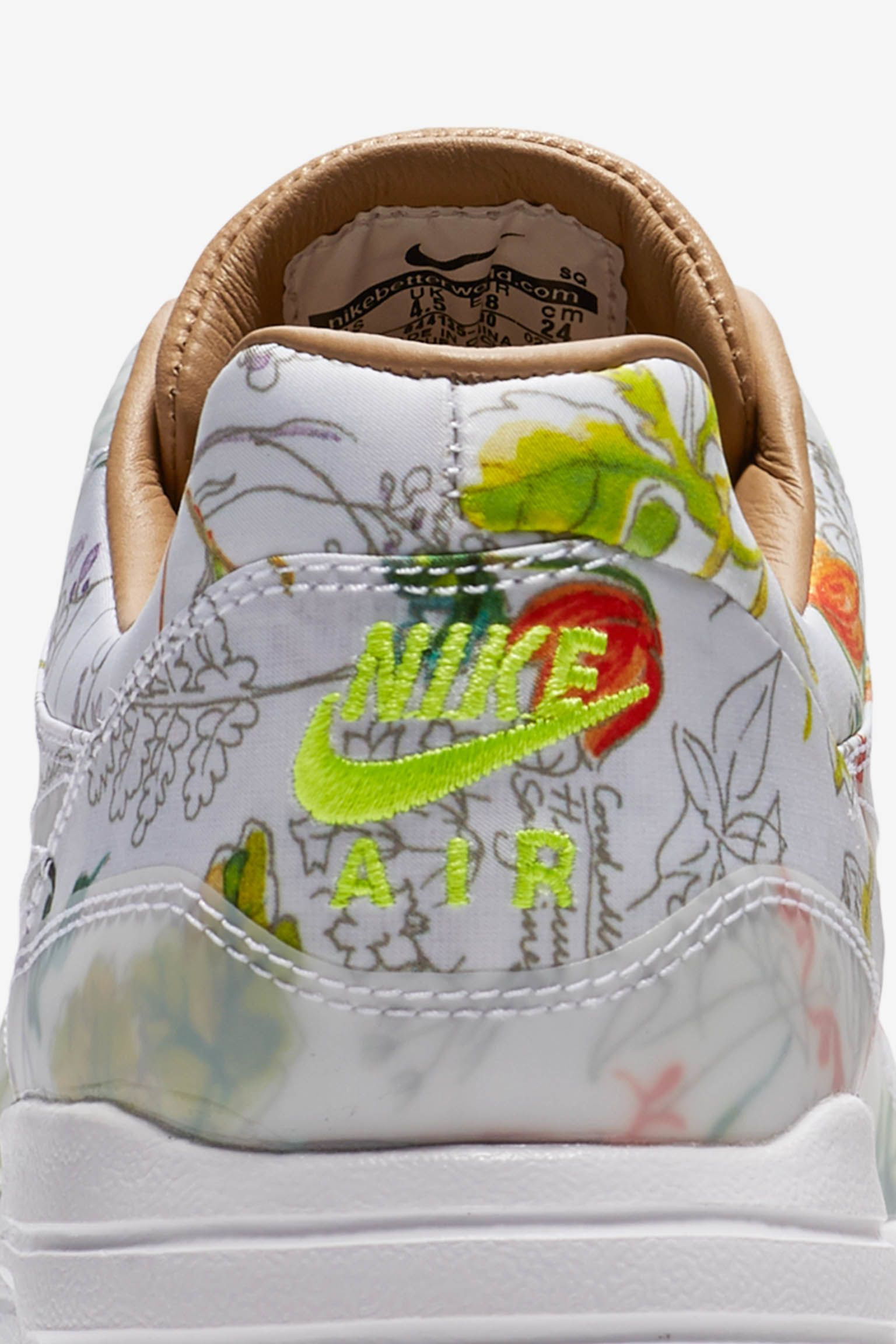 Women's Nike Air Max 1 Ultra 'Liberty'