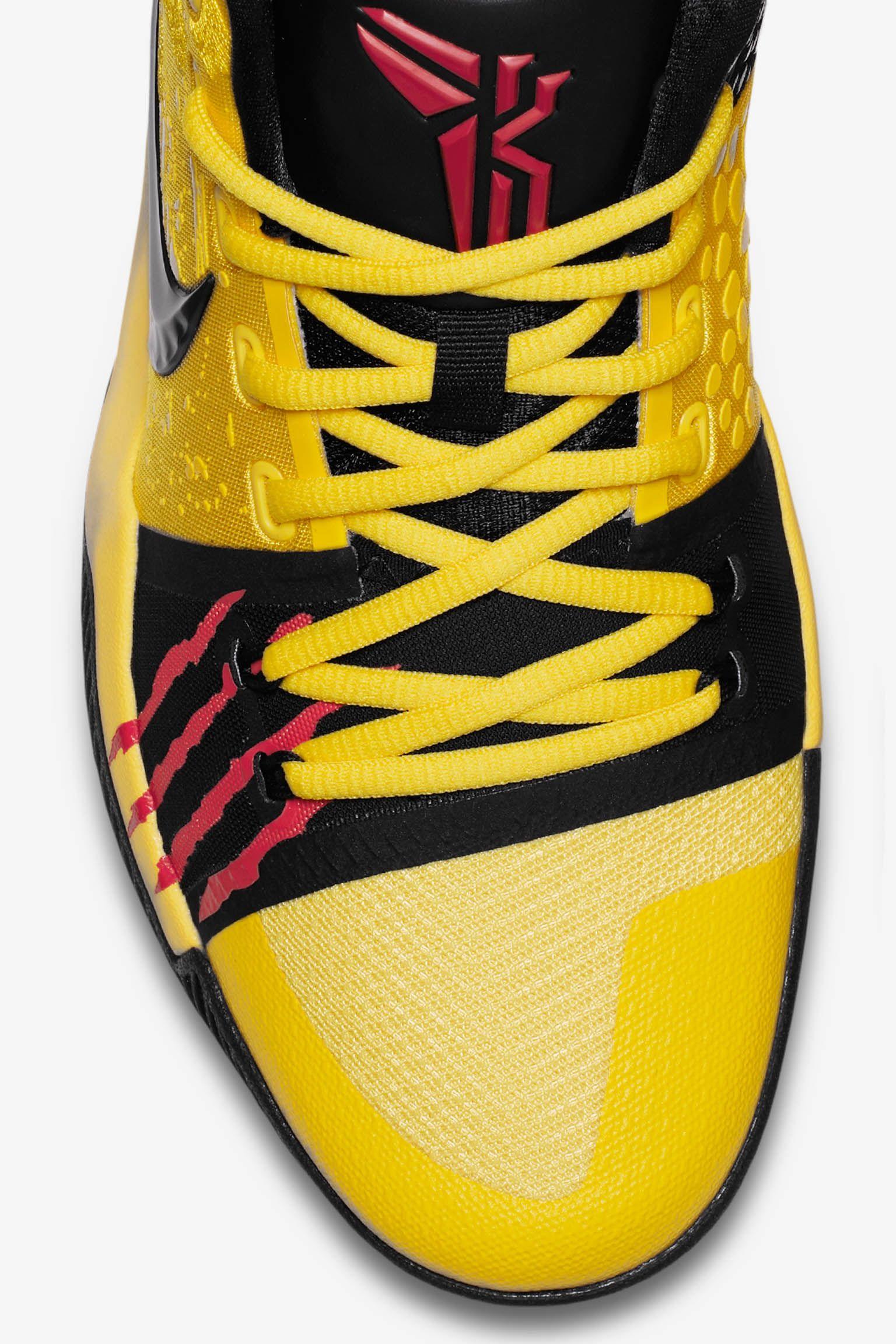 Nike Kyrie 3 'Mamba Mentality'