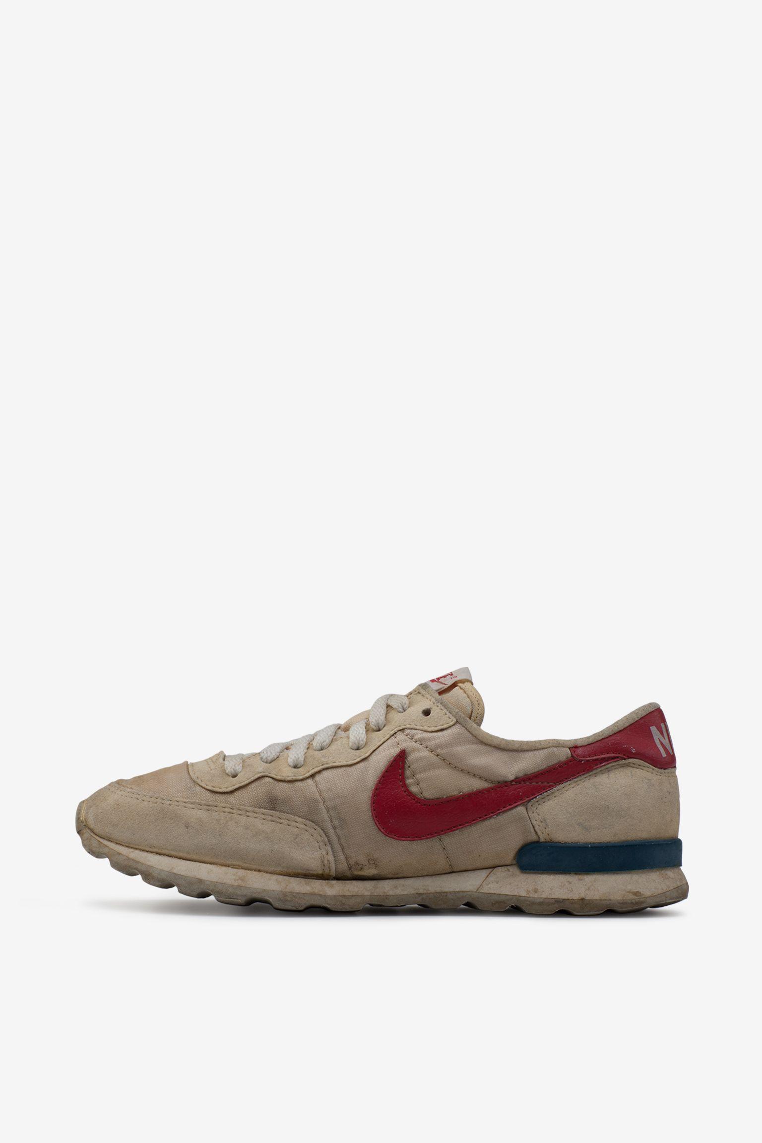 Ce jour-là : Nike Daybreak