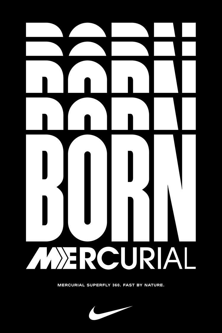 Born Mercurial – Filme das Superfly Vapor