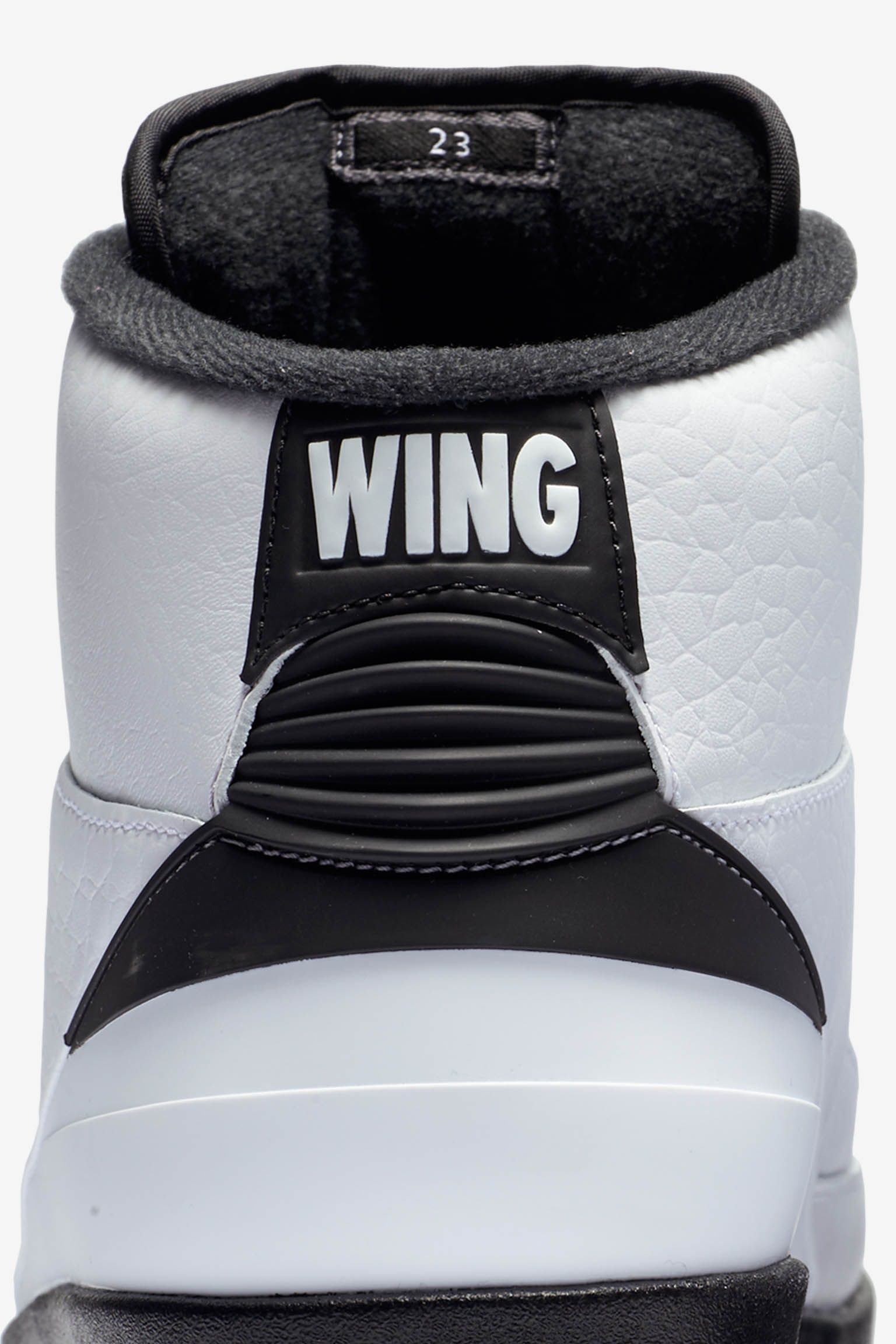 Air Jordan 2 Retro 'Wing It' Release Date
