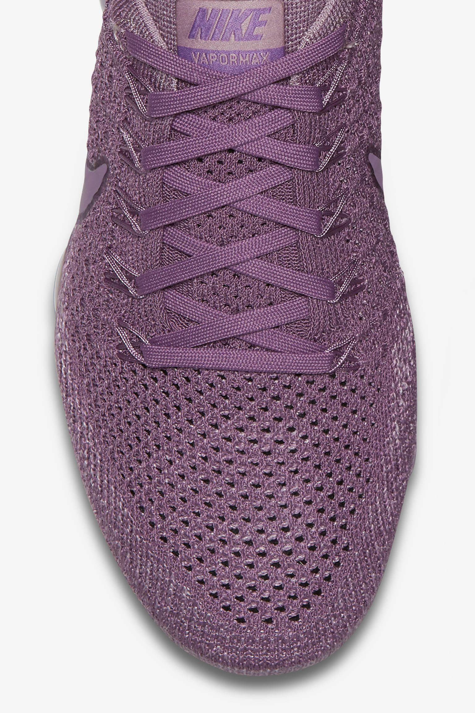 Women's Nike Air VaporMax Flyknit Day to Night 'Violet Dust'