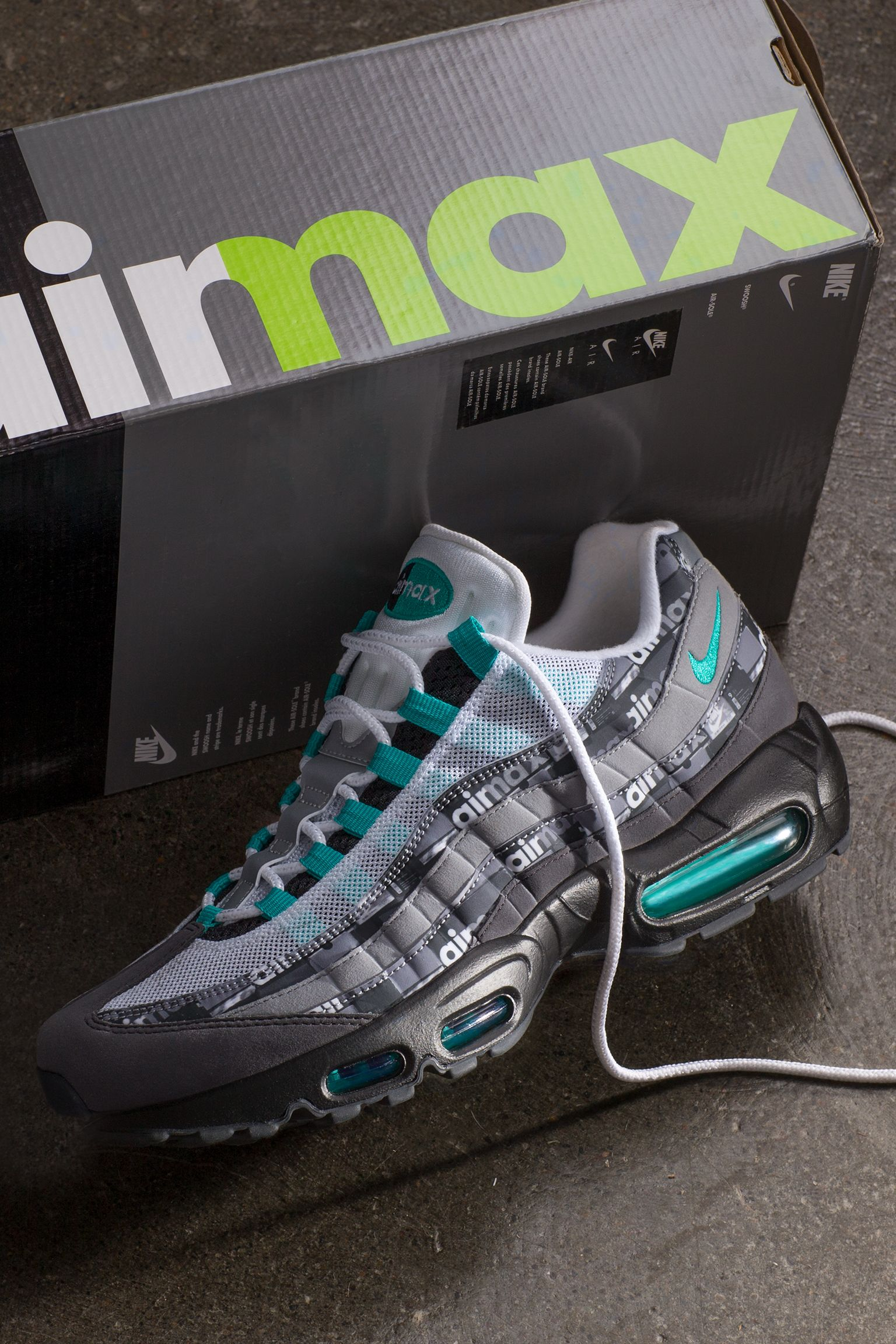 Behind The Design: Atmos 'We Love Nike' Collection
