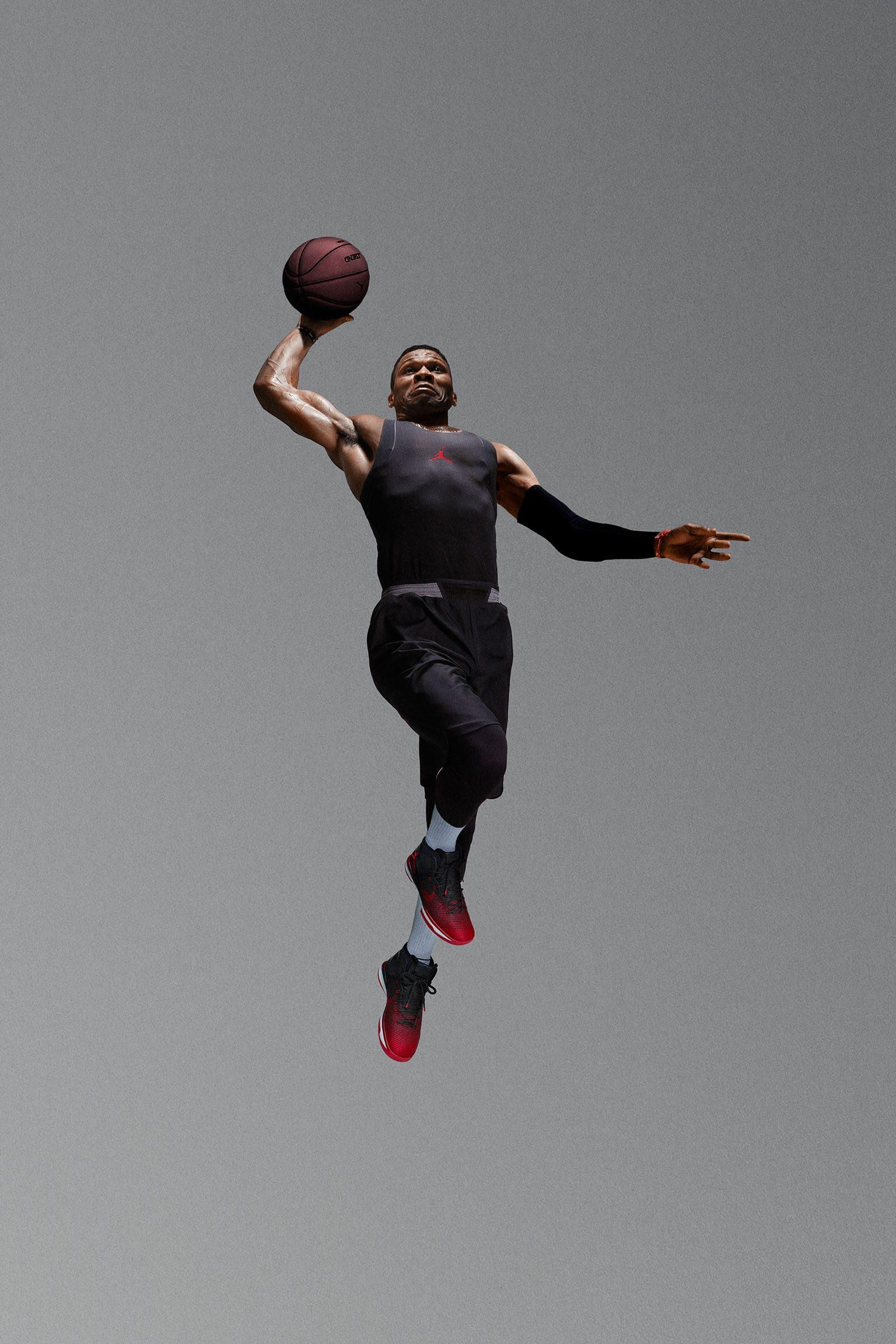 Air Jordan 31 'Banned'