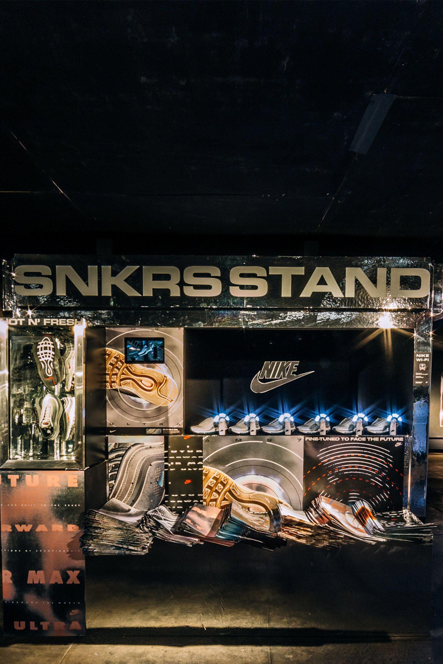 SNKRS Presents: Station 97
