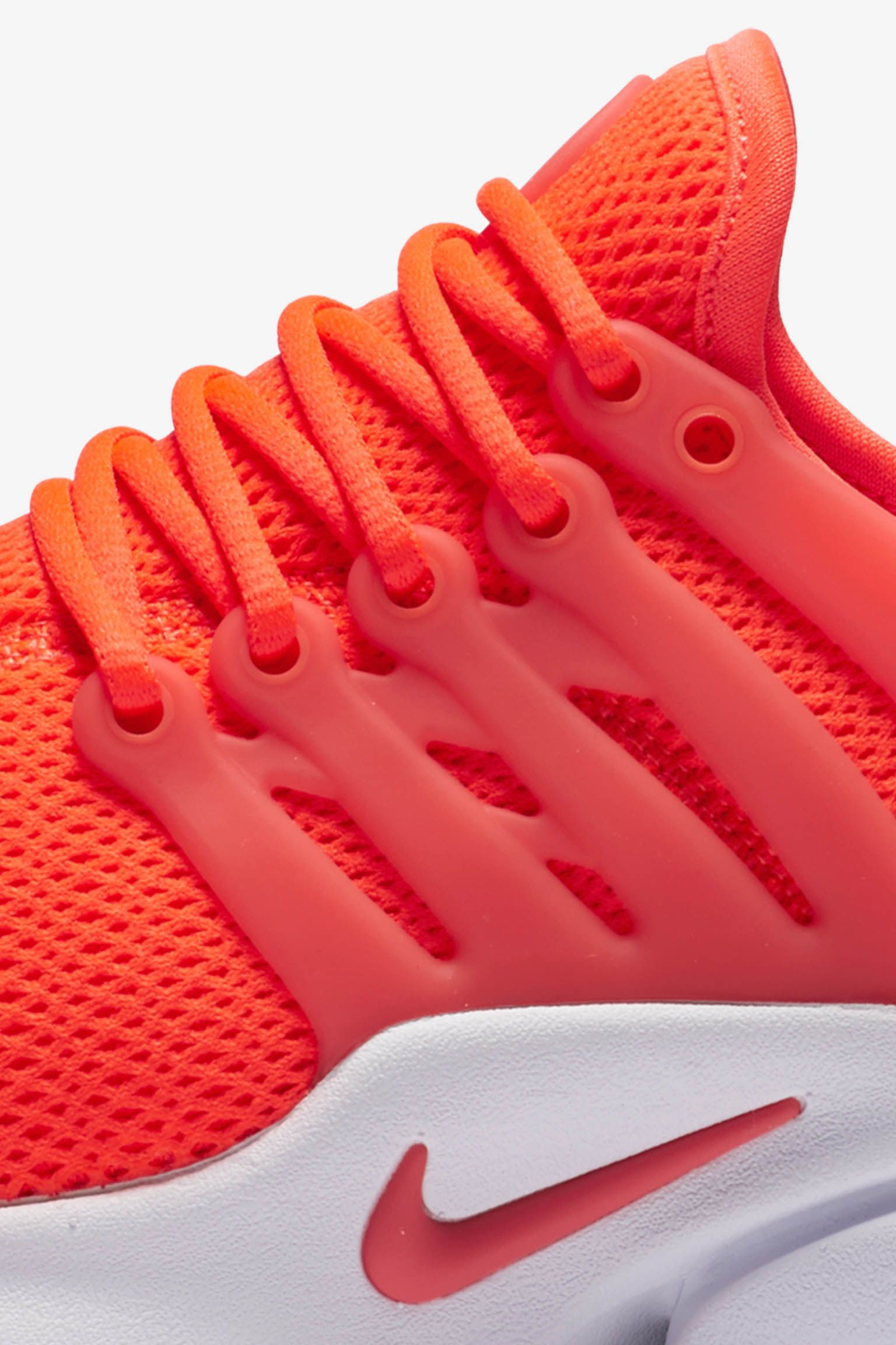 Women's Nike Air Presto 'Total Crimson' Release Date