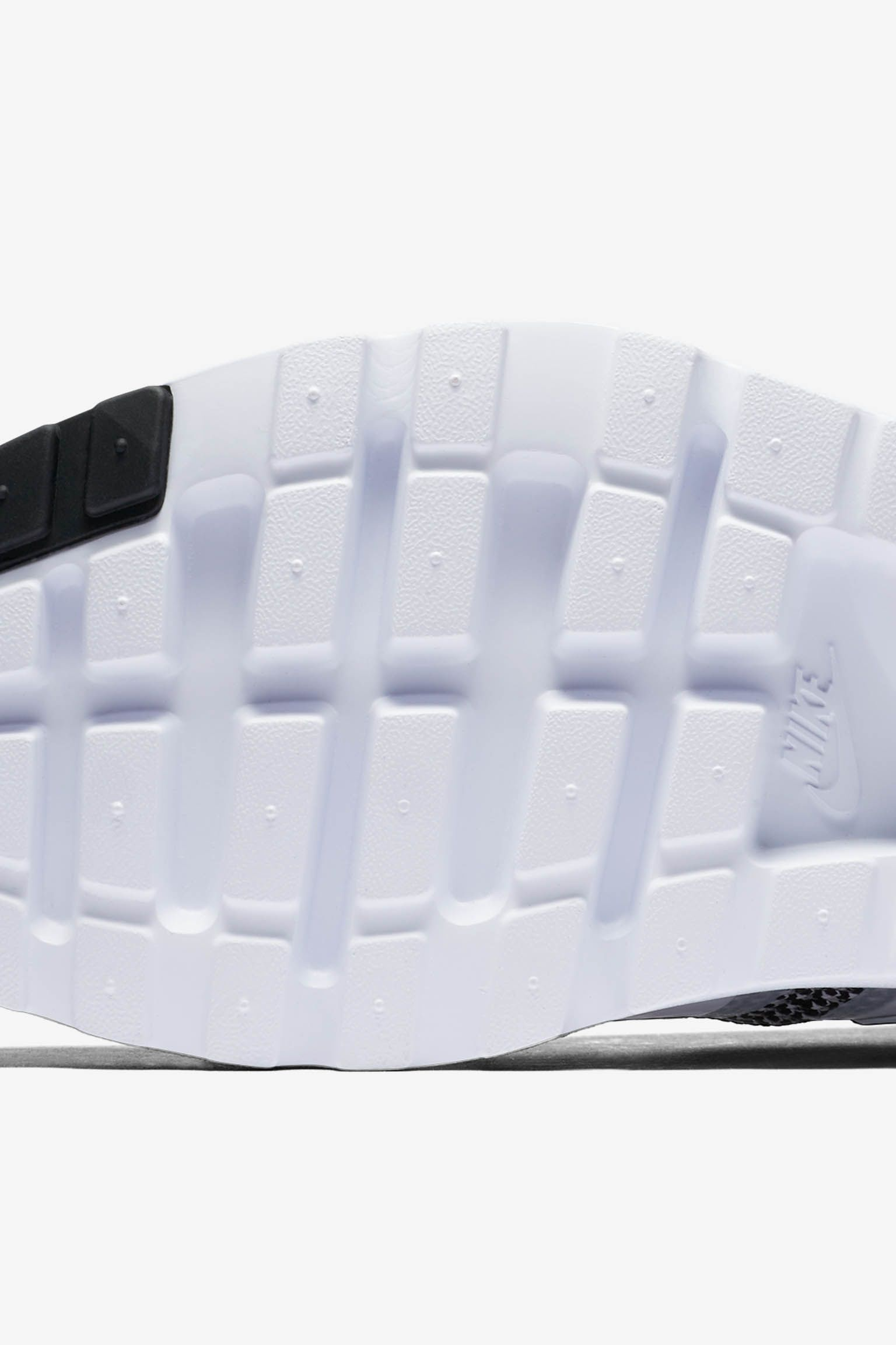 Nike Air Max Zero 'Wolf Grey & Black'