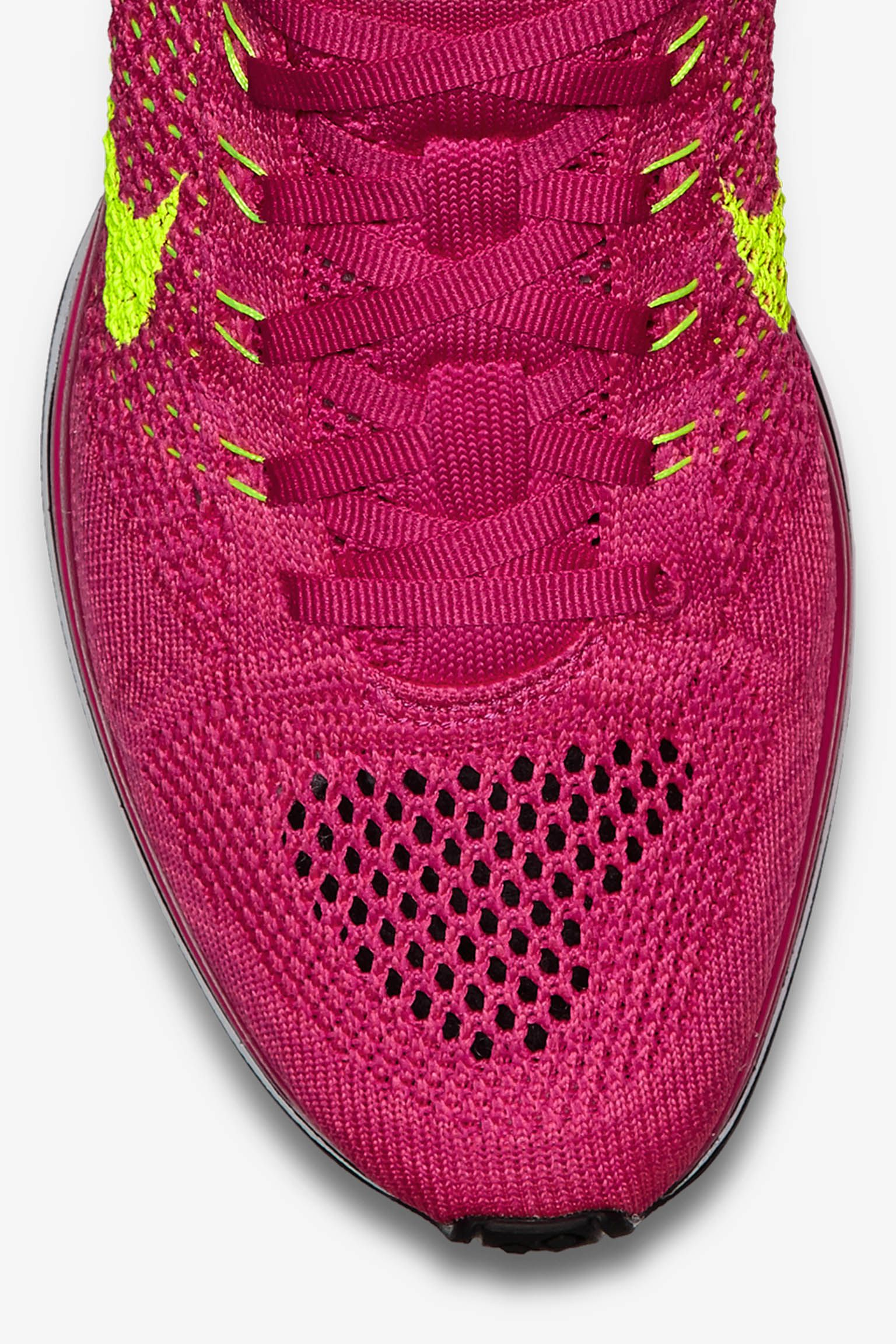 Nike Flyknit Racer 'Fireberry' Release Date