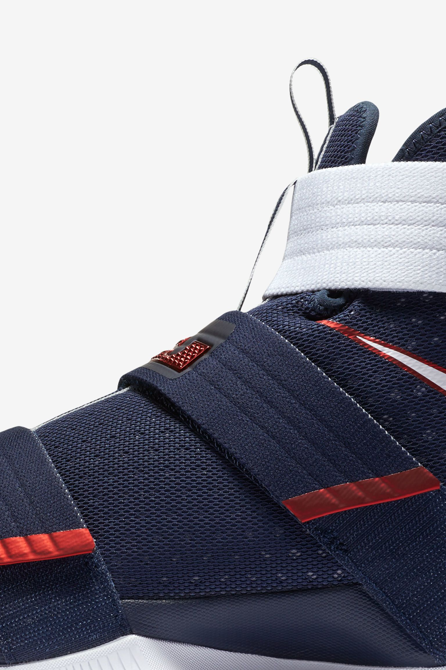 Nike Zoom Lebron Soldier 10 'National Pride' Release Date