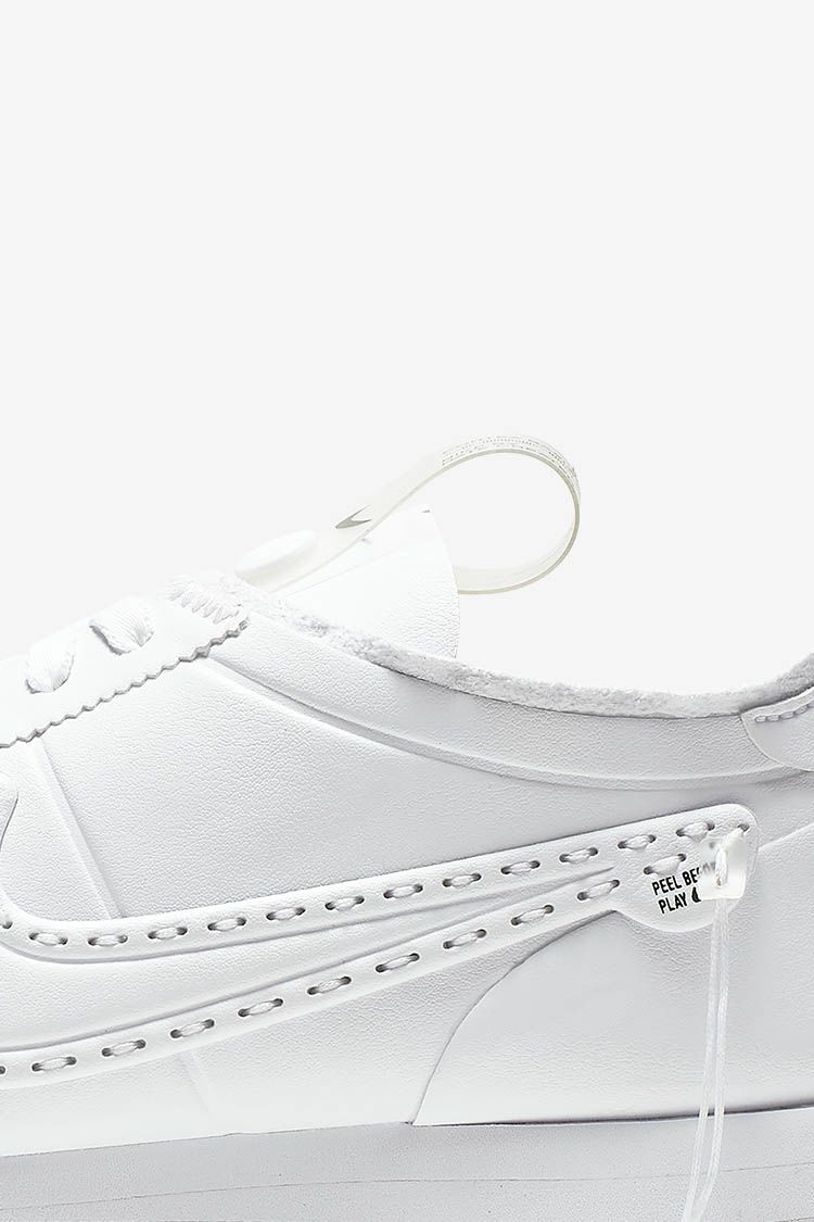 Nike Cortez 'Noise Cancelling White' Release Date