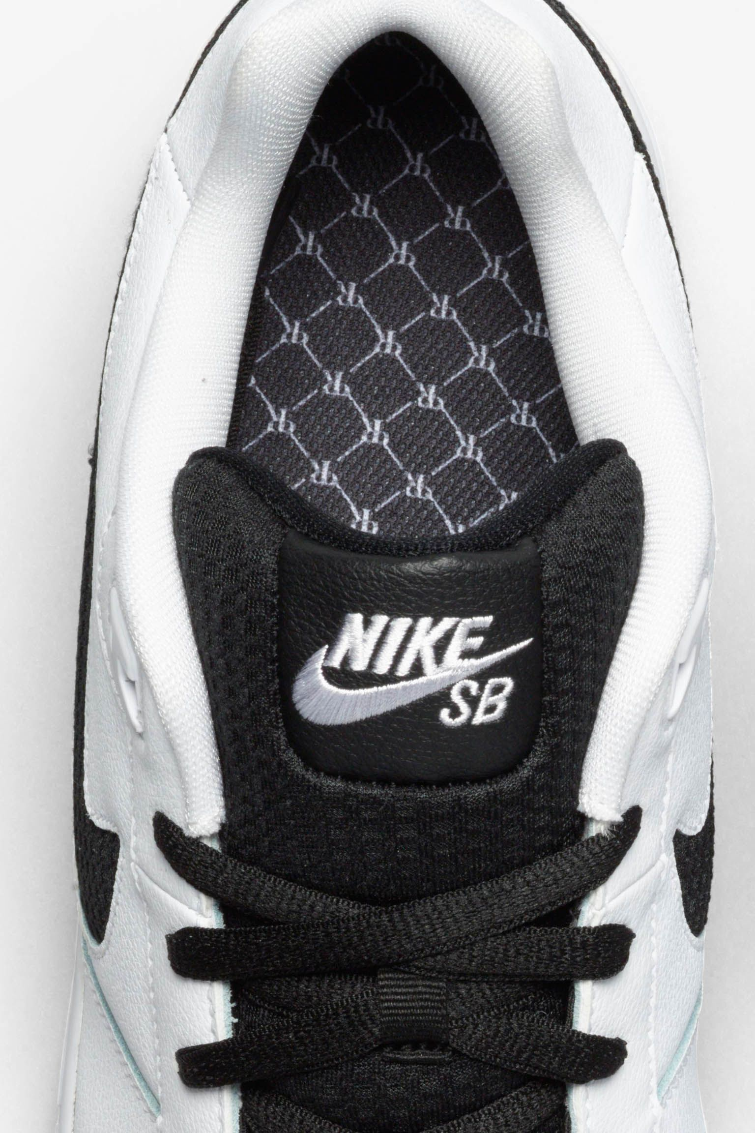 Nike Zoom Air Paul Rodriguez 1 'White & Light Zen'