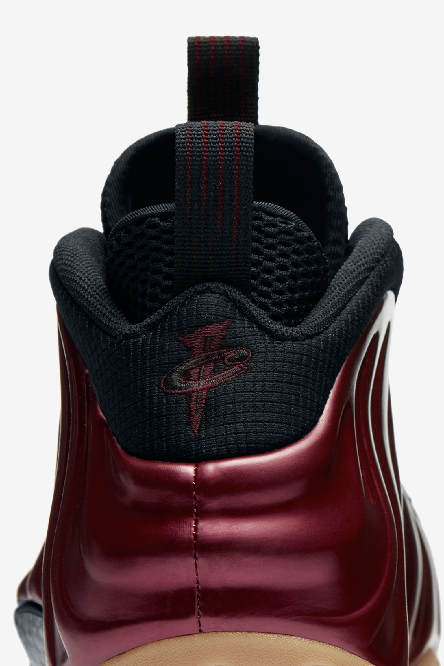 Nike Air Foamposite One 'Night Maroon' Release Date