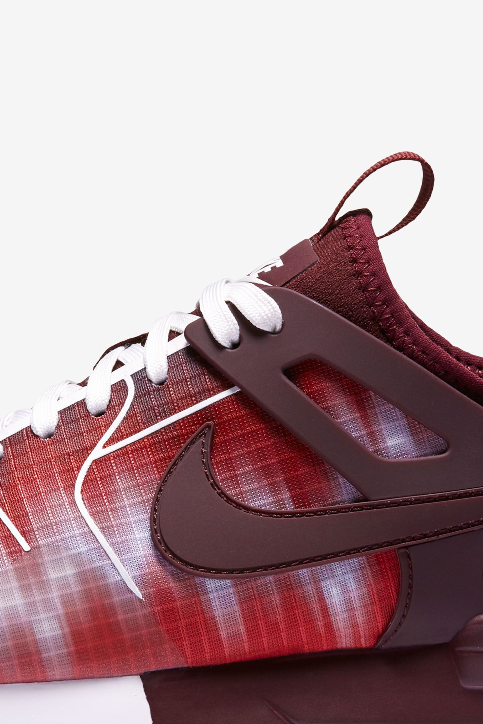 "Nike Air Pegasus 89 Print ""Night Maroon"" női cipő"