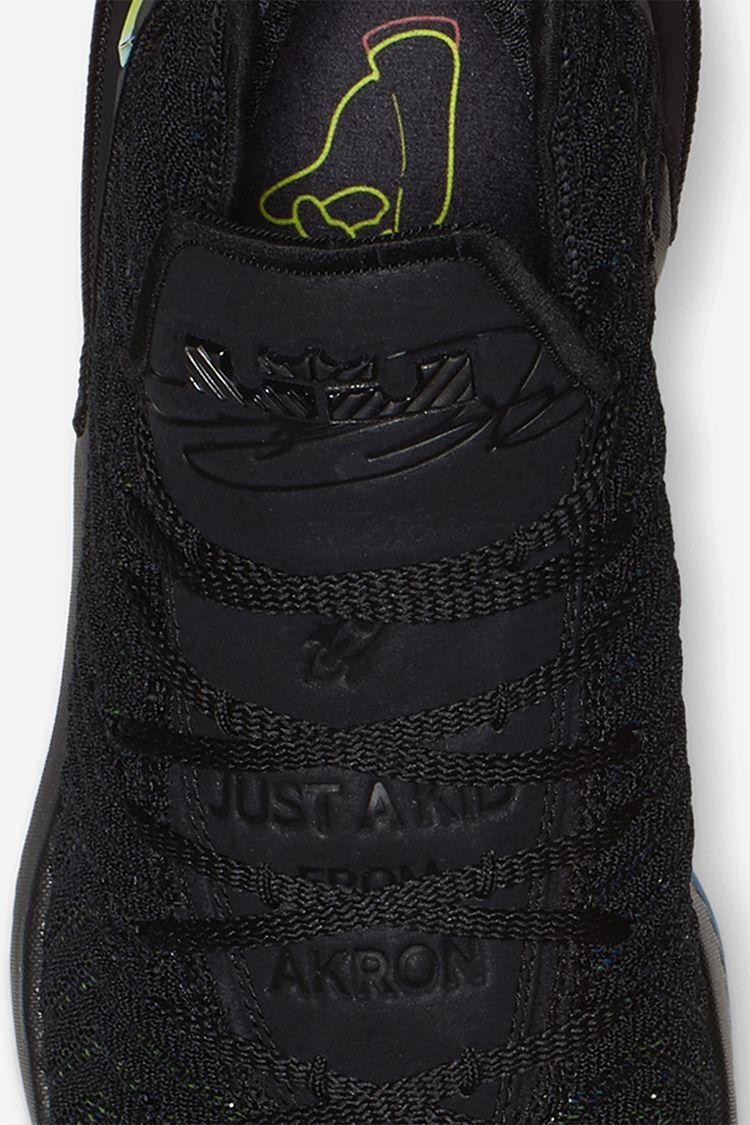 best sneakers 08206 d5e1b free shipping nike lebron 16 i promise 9005b 0b804