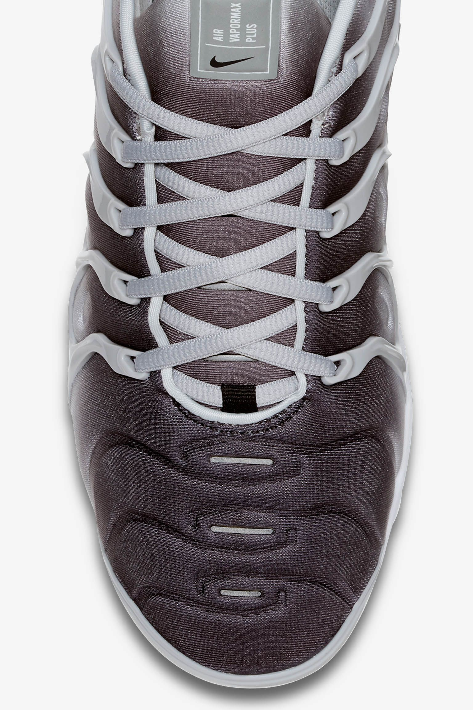 Nike Air Vapormax Plus 'Black & White' Release Date