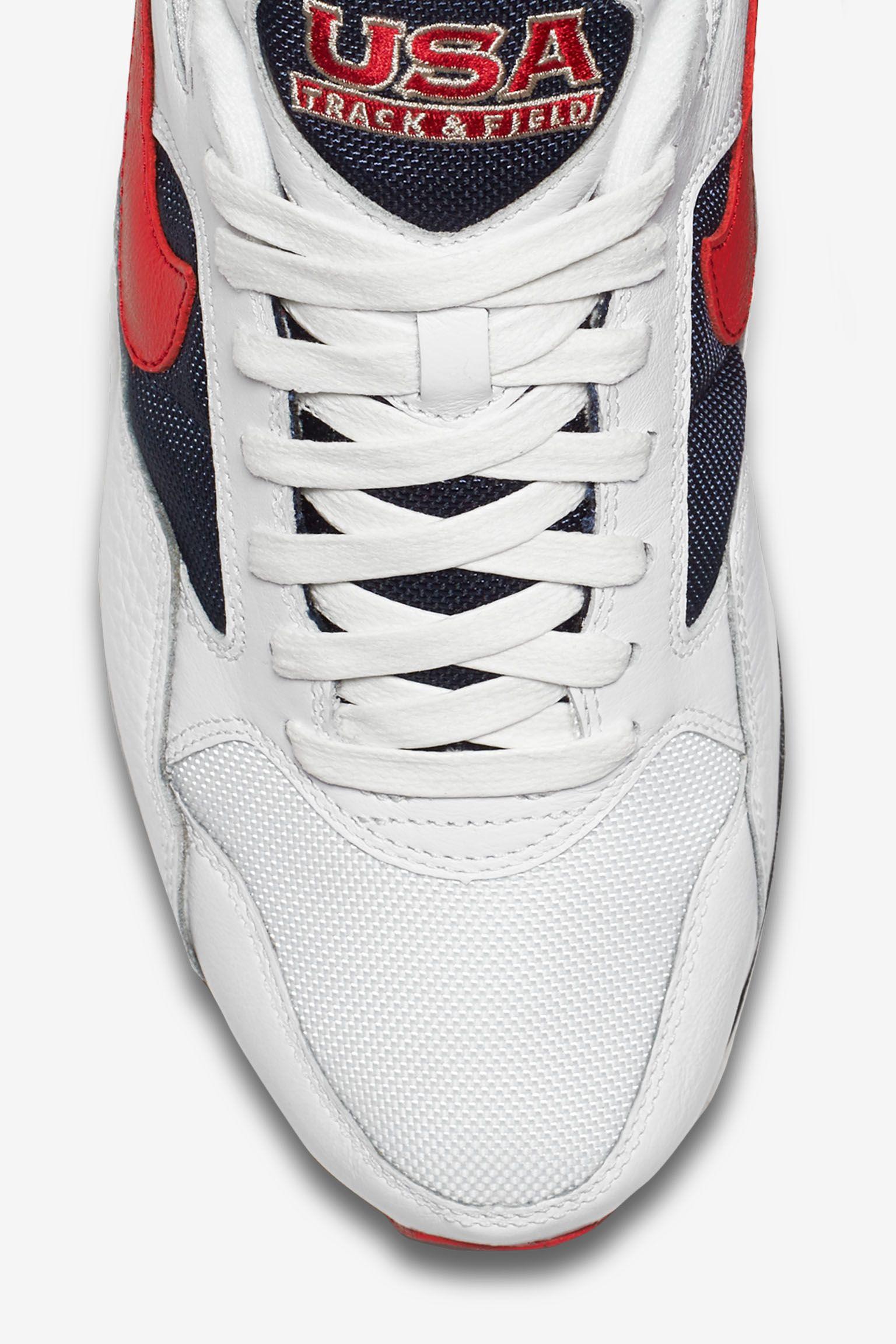 Nike Air Pegasus '92 'USA'
