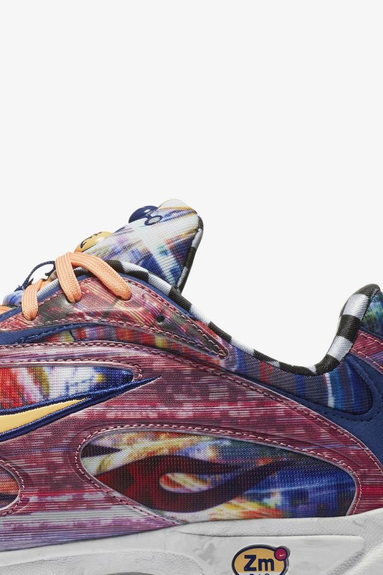 Nike Zoom Streak Spectrum Plus 'Melon Tint & Palest Purple' Release Date