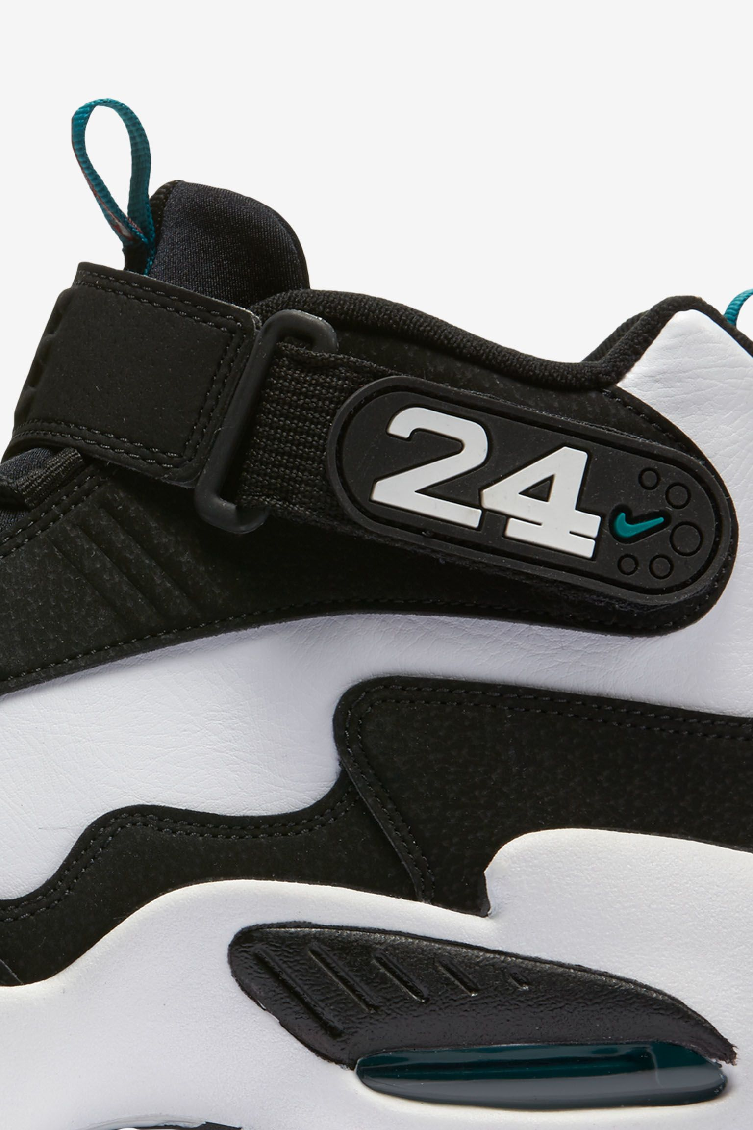 Nike Air Griffey Max 1 'The Kid' Release Date