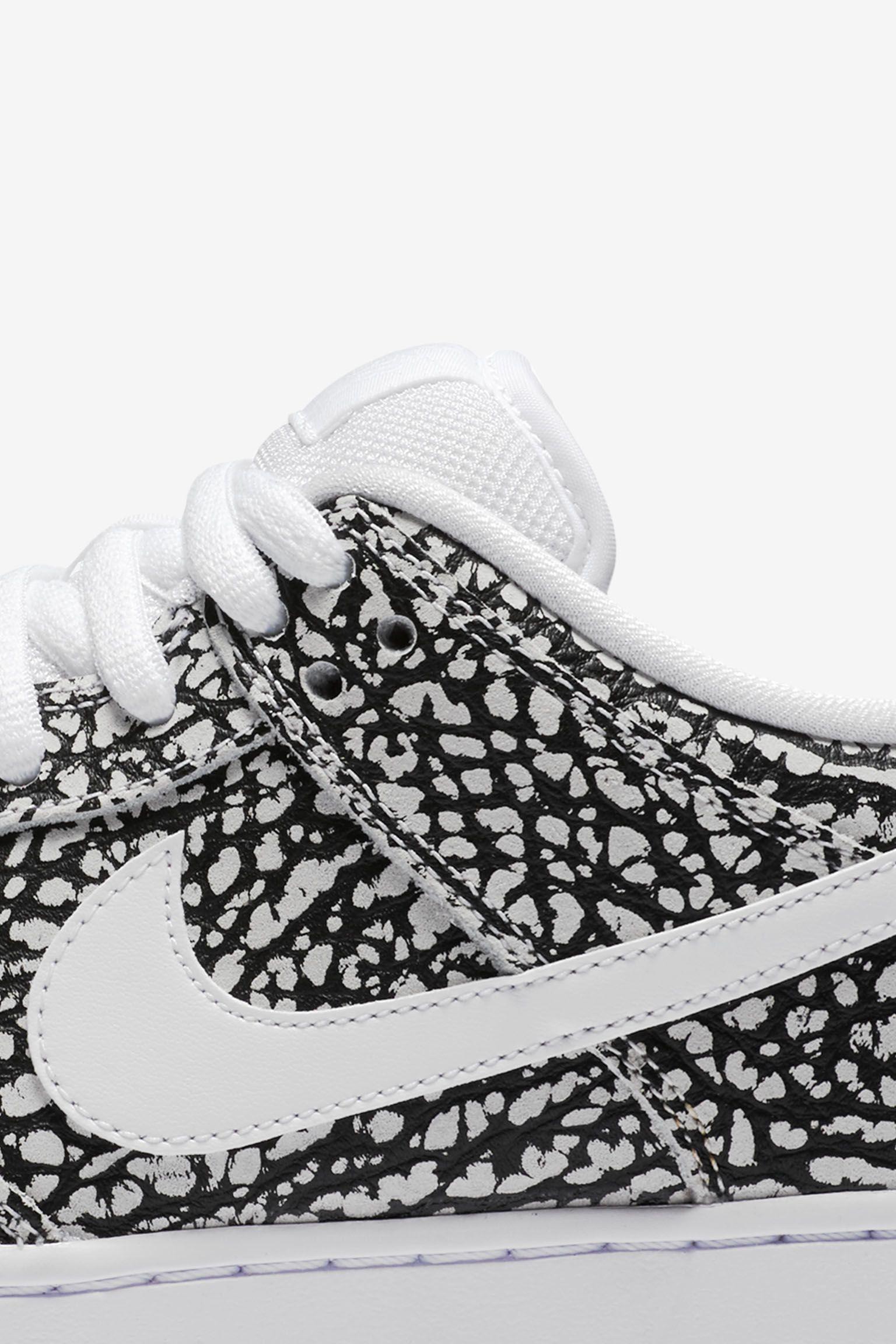 Nike SB Dunk Low 'Road'
